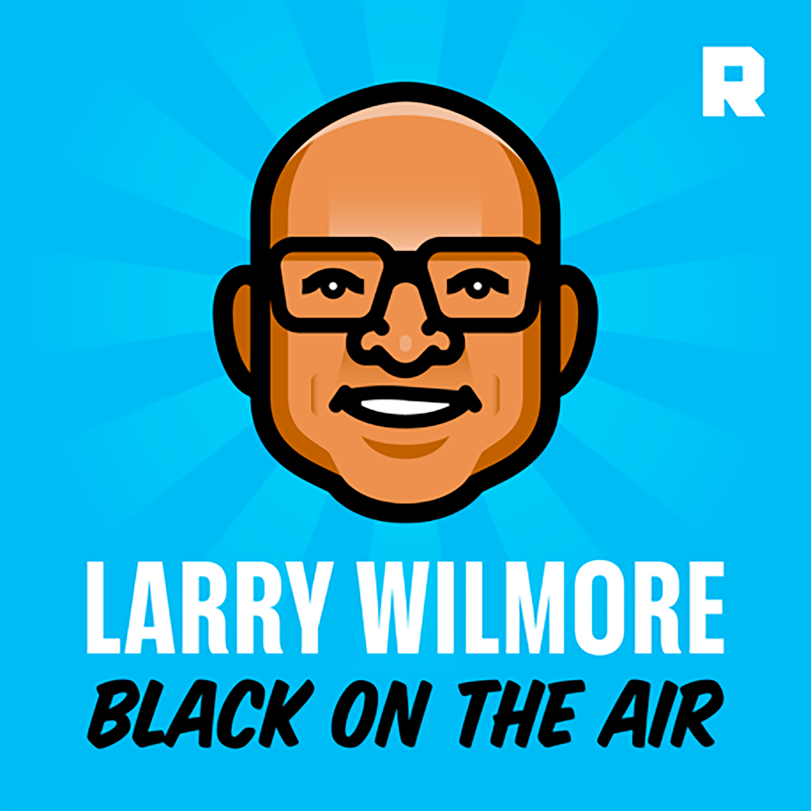 Larry Wilmore podcast