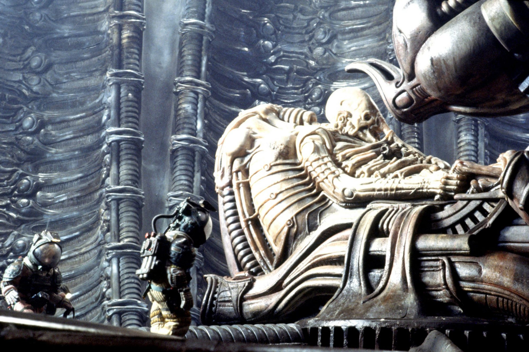 ALIEN, 1979, TM & Copyright (c) 20th Century Fox Film Corp. All rights reserved.