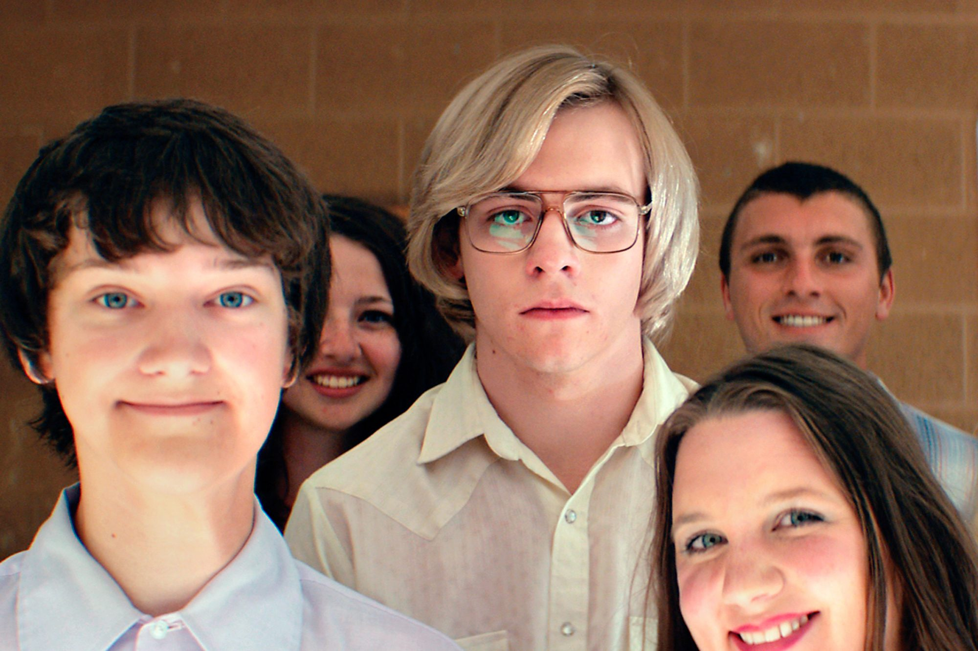 Tribeca Film Festival : My Friend Dahmer