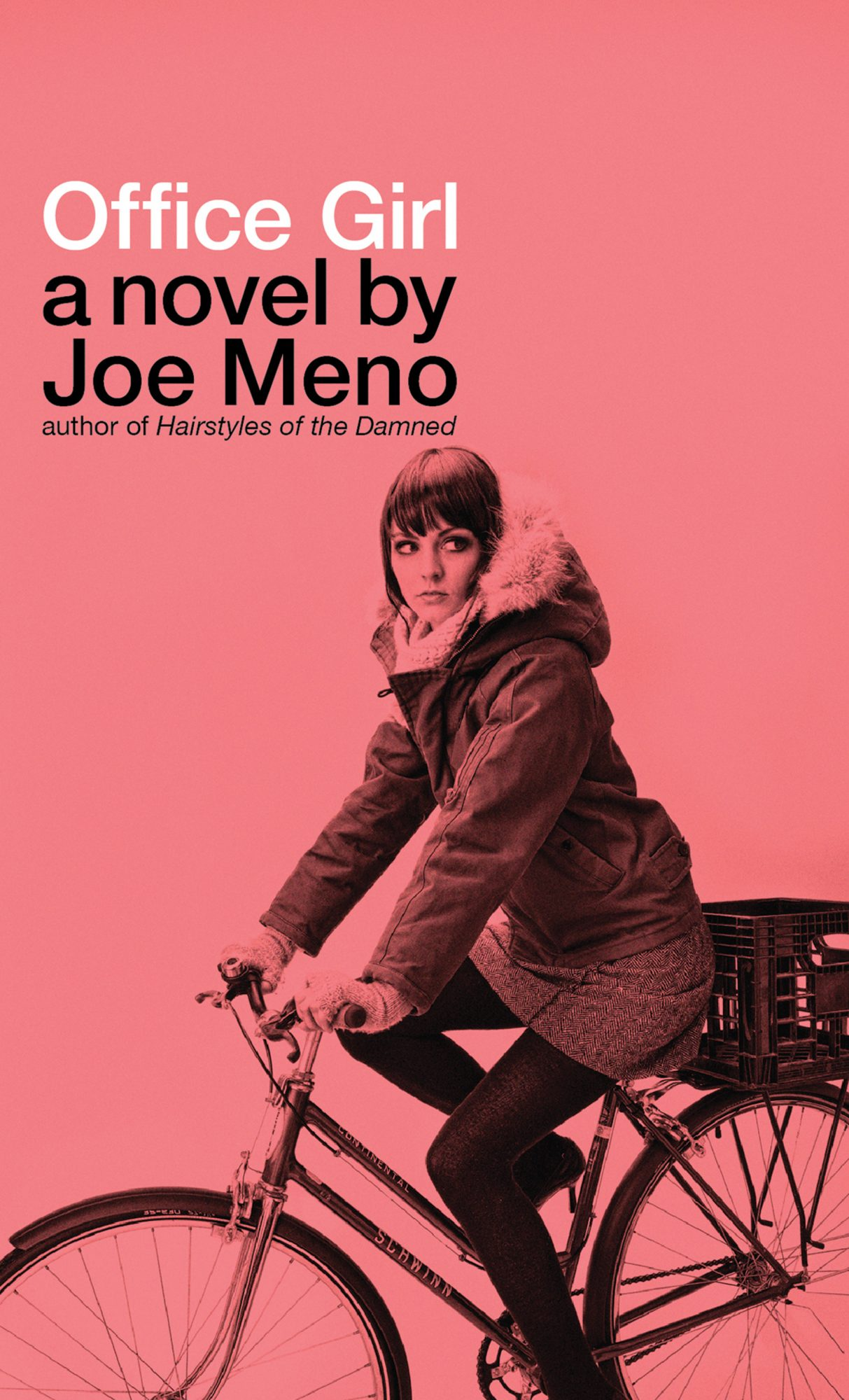 Office Girl, Joe Meno