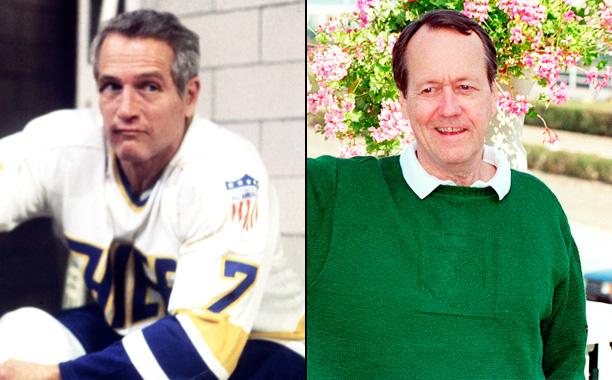 'Slap Shot' - Paul Newman staged a car crash to fool director George Roy Hill