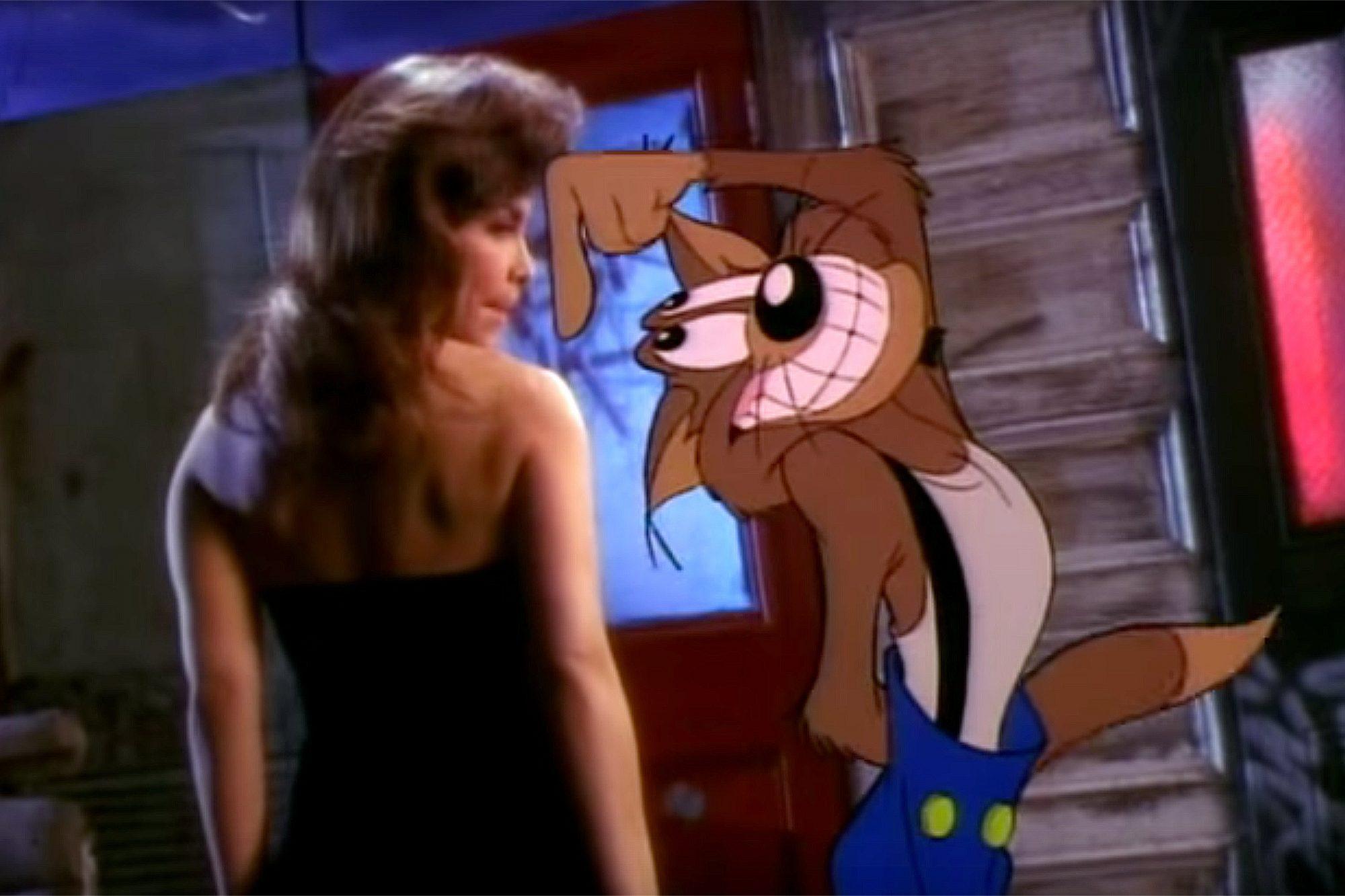 Opposites Attract (1989)Paula Abdul video