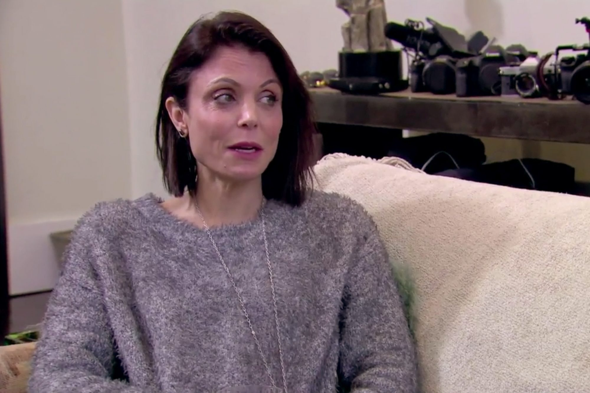 RECAP: 5/10/17 Real Housewives of New York
