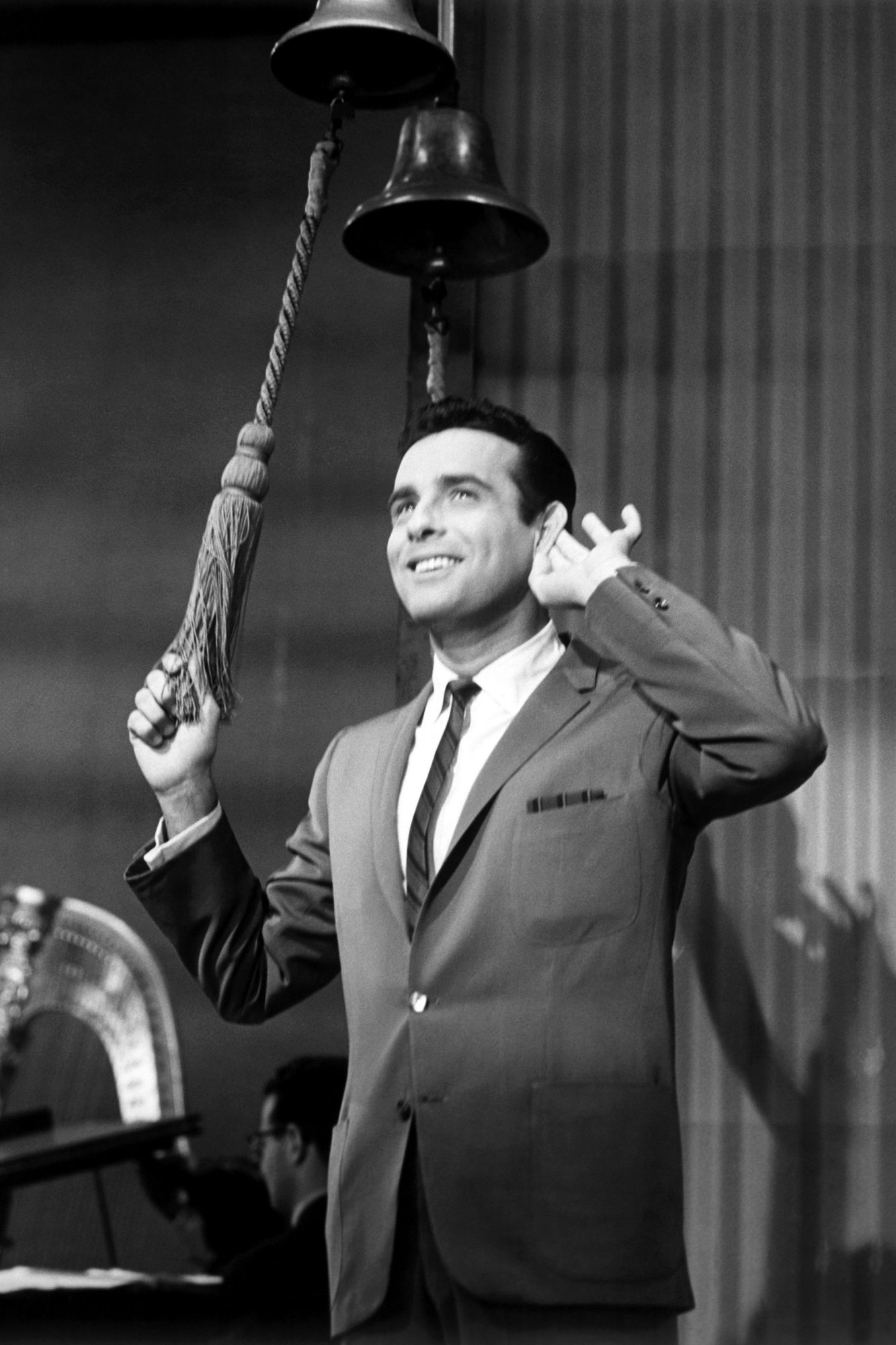 NAME THAT TUNE, host George DeWitt, 1953-1959