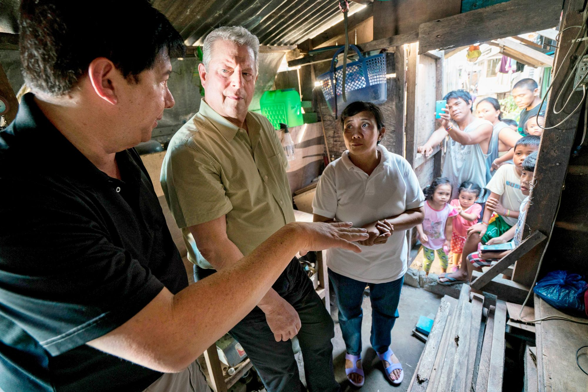An Inconvenient Sequel - Still 1