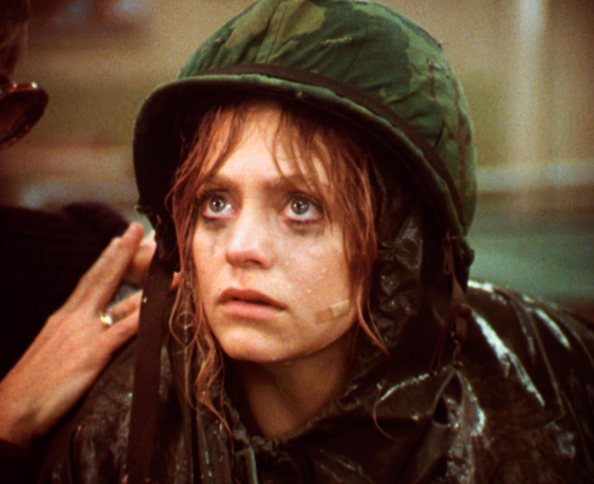 "PRIVATE BENJAMIN, Goldie Hawn, 1980"""