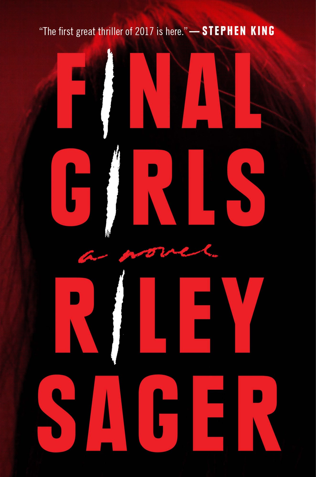 Final Girls  (7/11/2017)by Riley Sager