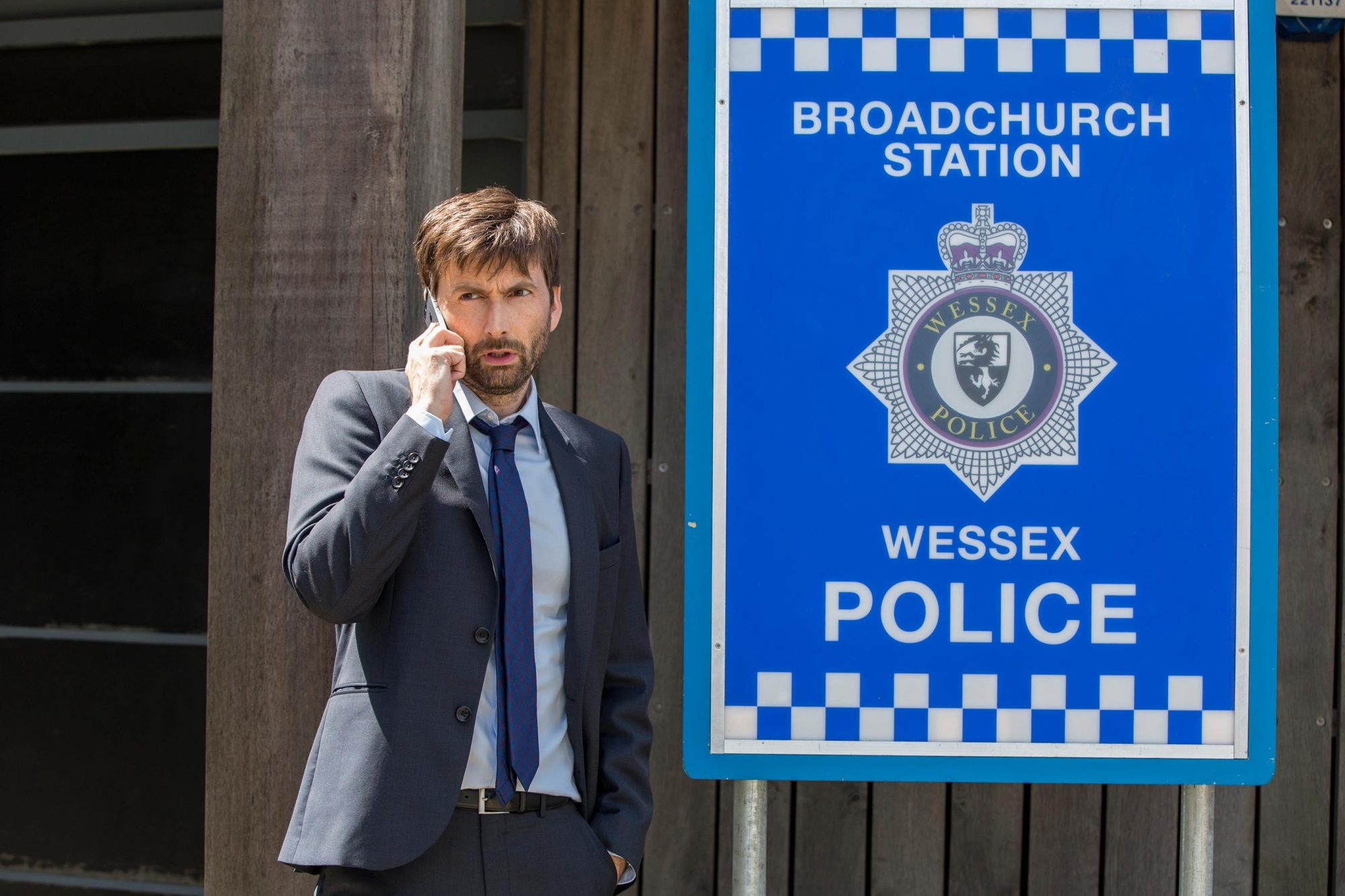 Broadchurch - Series III