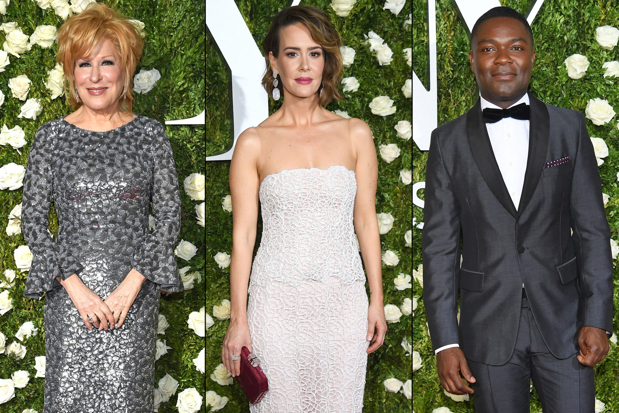 The Highs and Lows of the 2017 Tonys Red Carpet