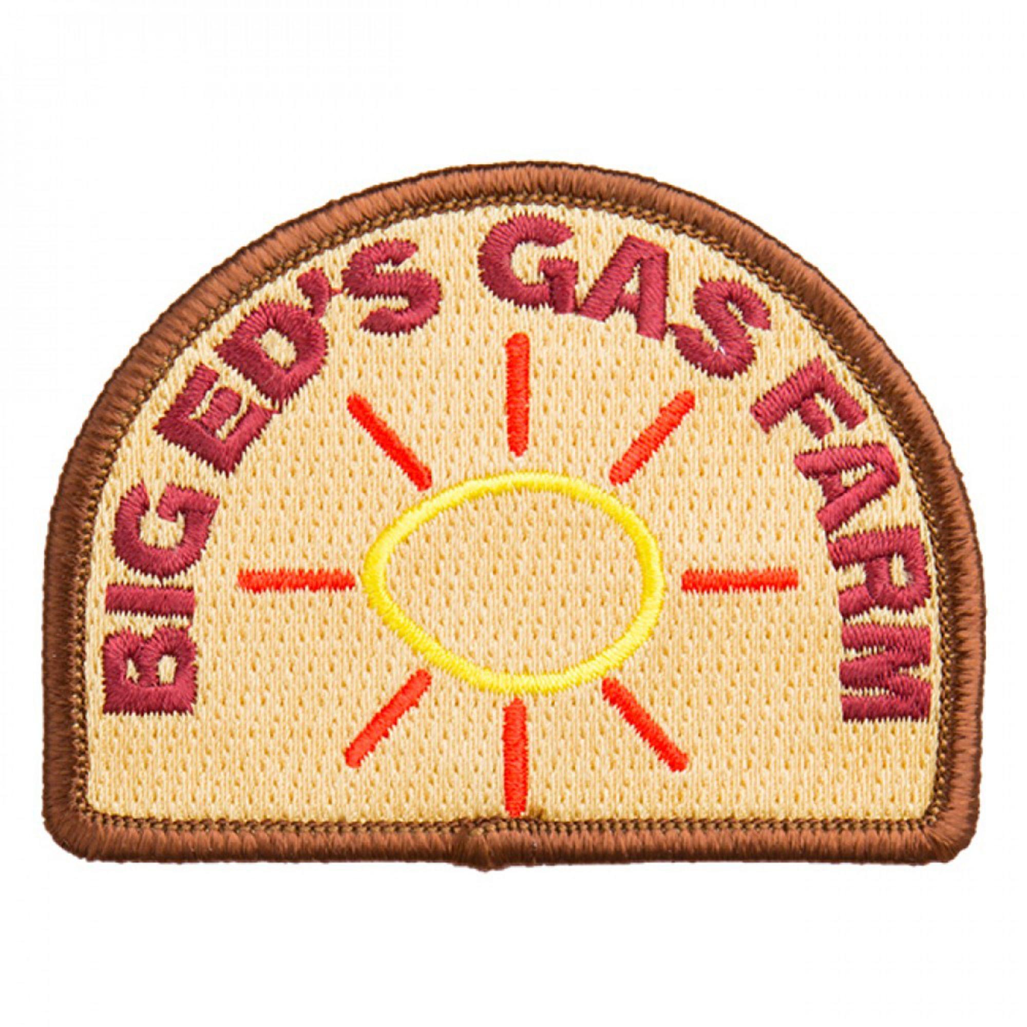 Big-Ed-Patch