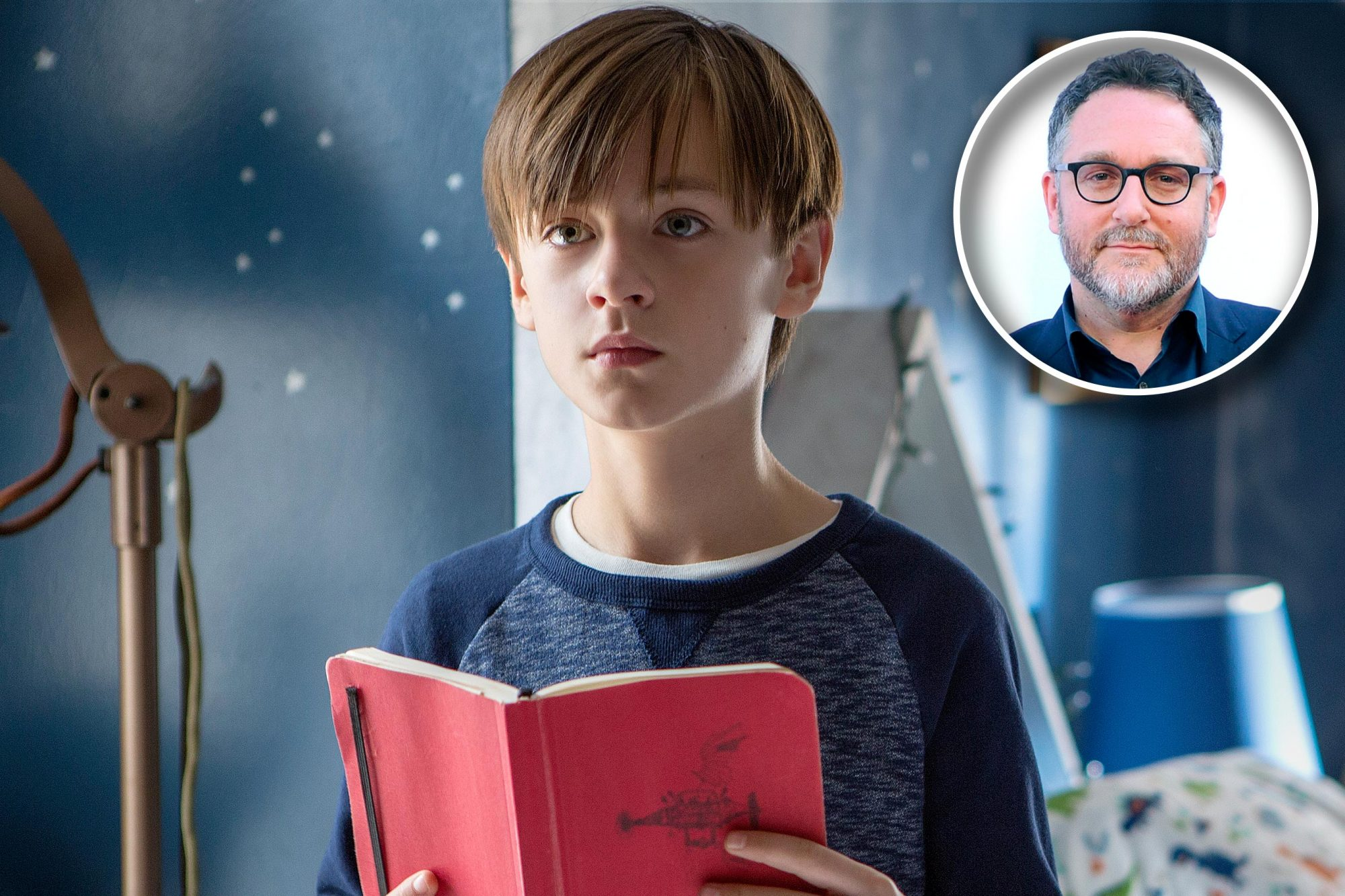Book of Henry with Colin Trevorrow