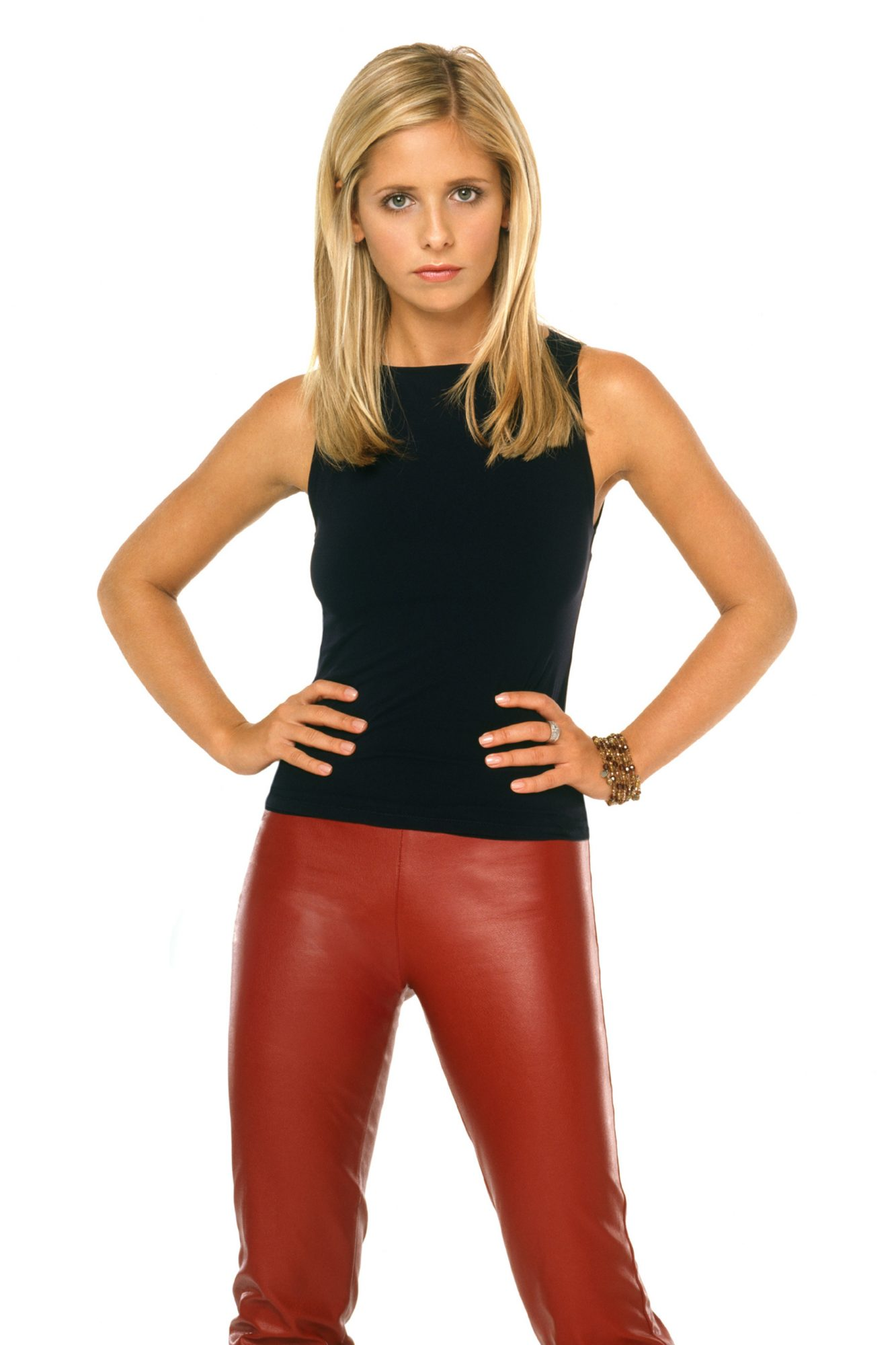 Buffy the Vampire SlayerSarah Michelle Gellar