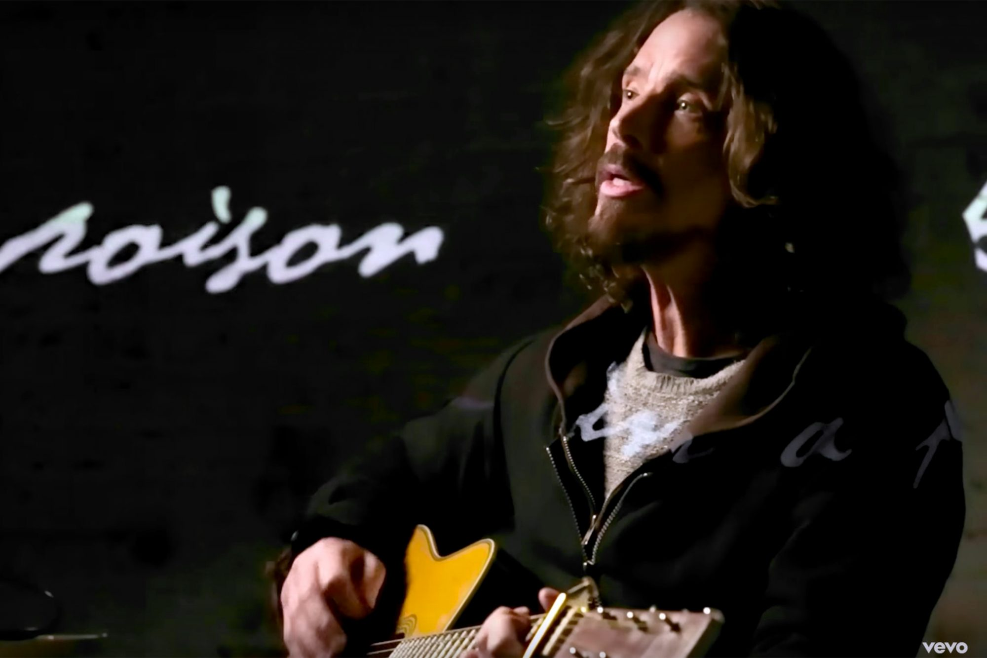 Chris Cornell The Promise