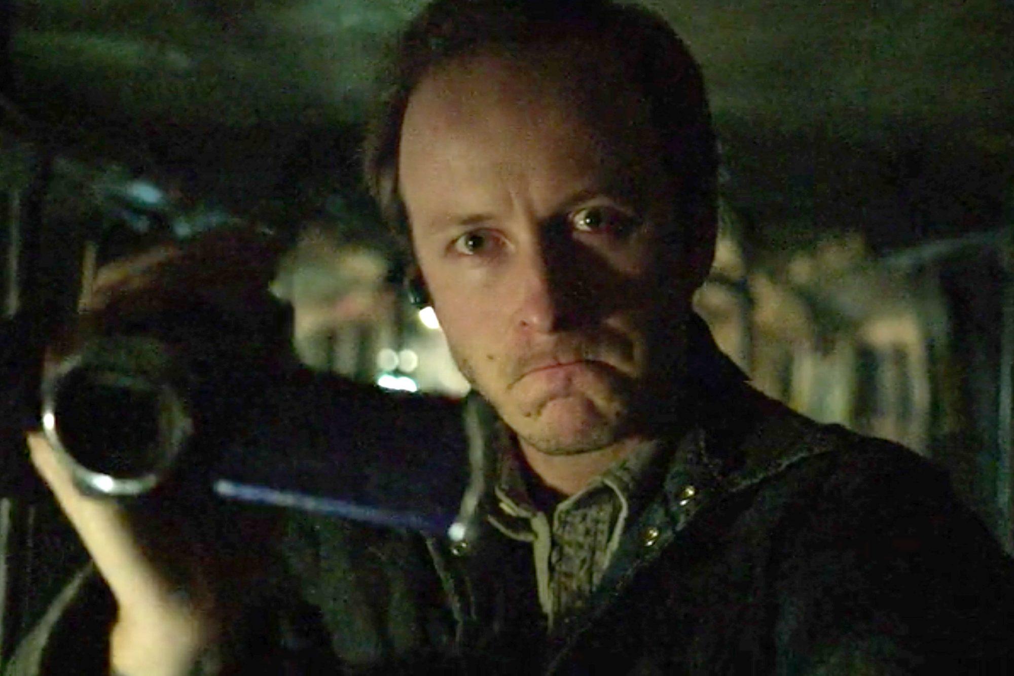 Christopher Redman as Joseph Falk