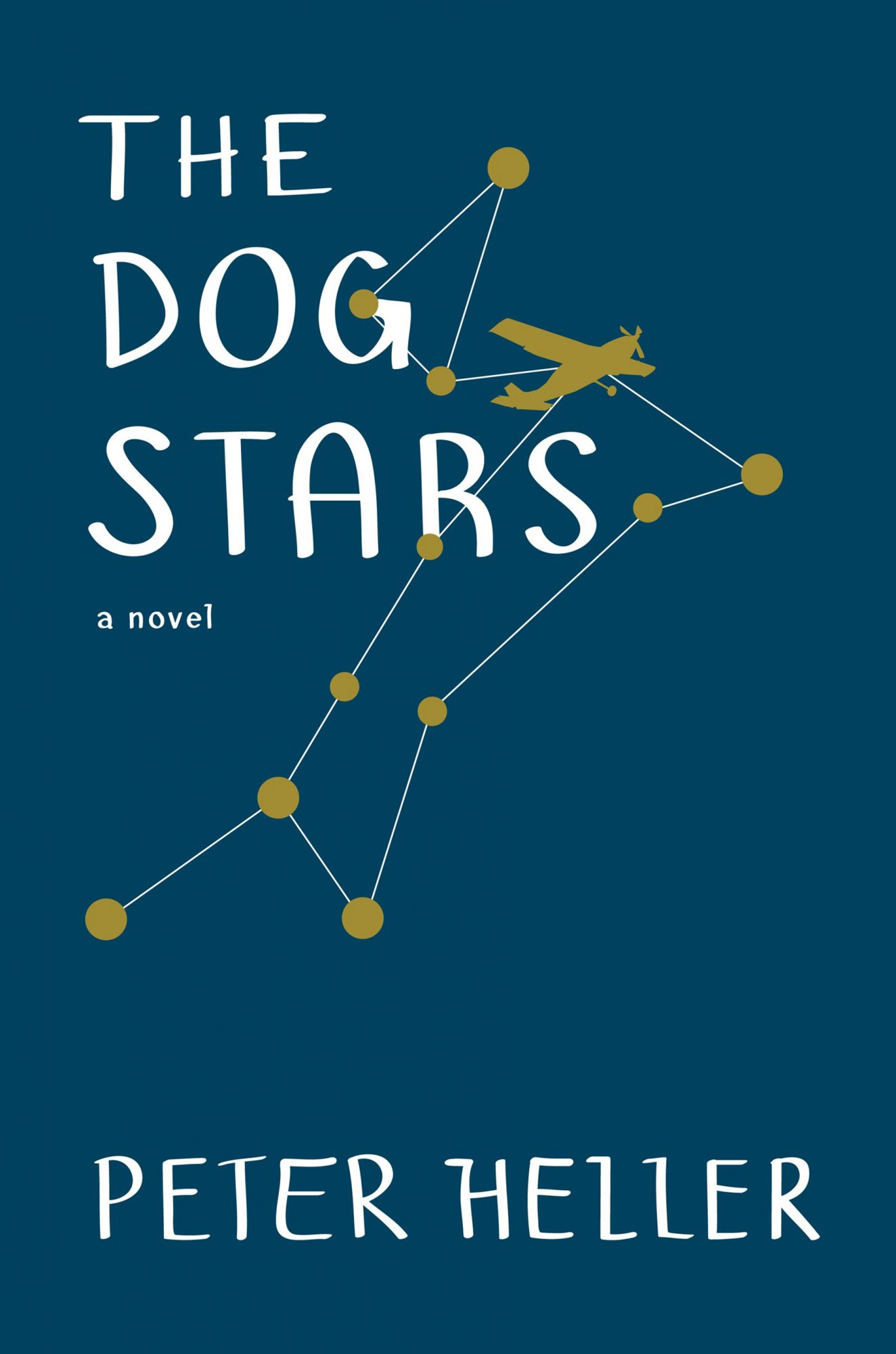 The Dog Stars (8/7/12)by Peter Heller