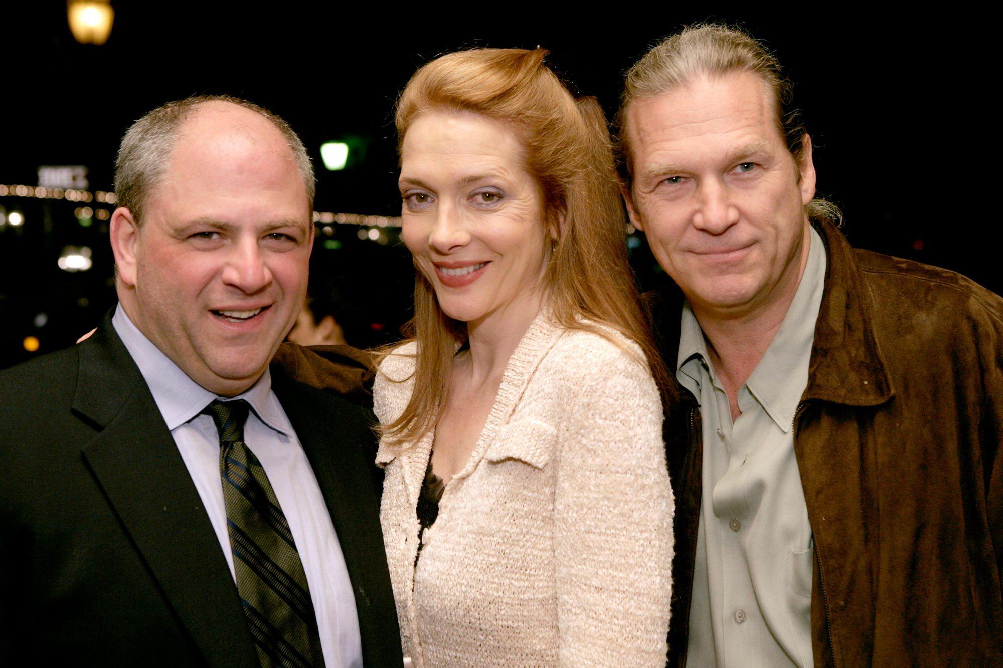 20th Annual Santa Barbara International Film Festival - Closing Gala