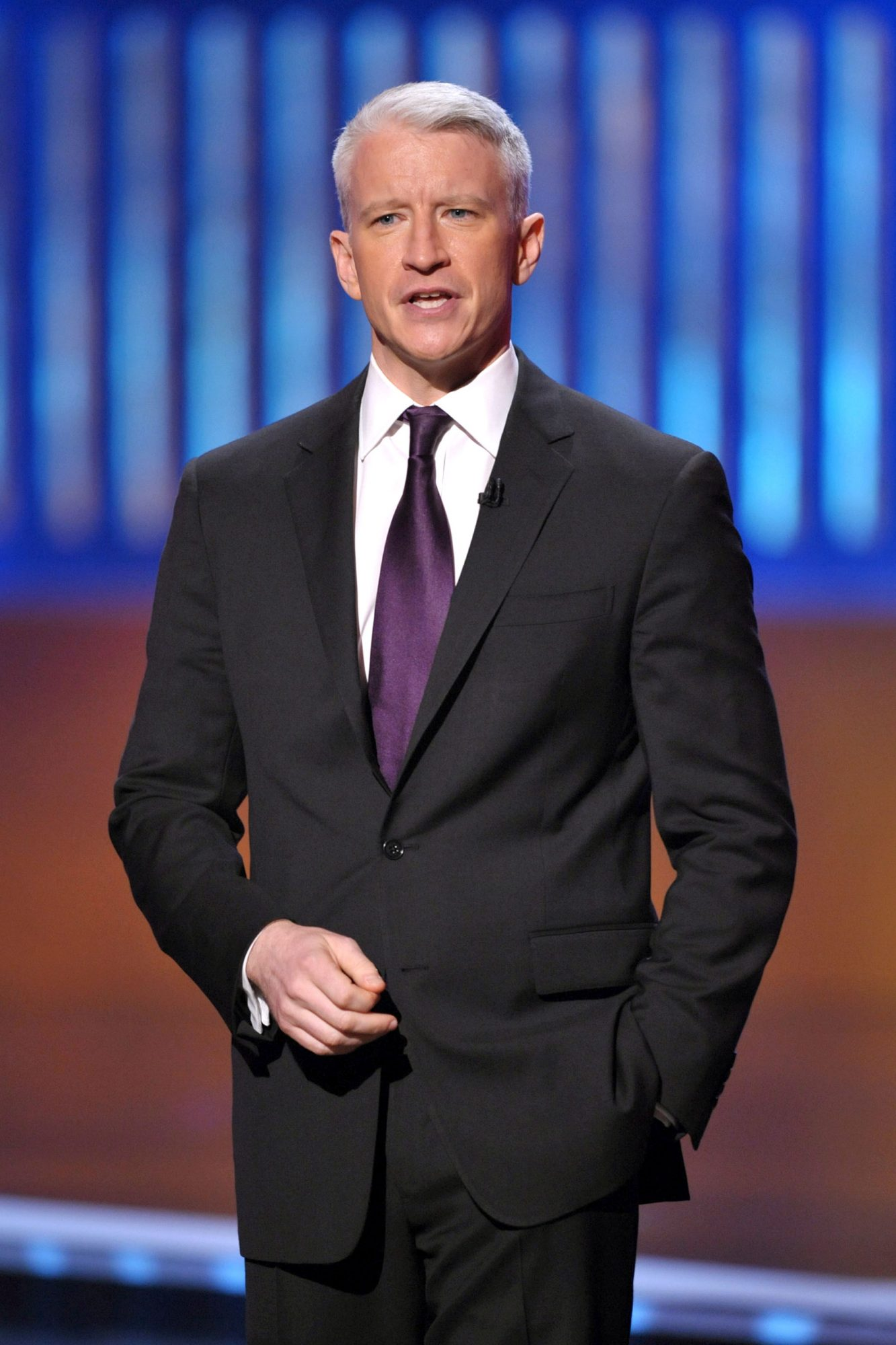 2009 CNN Heroes Awards - Show