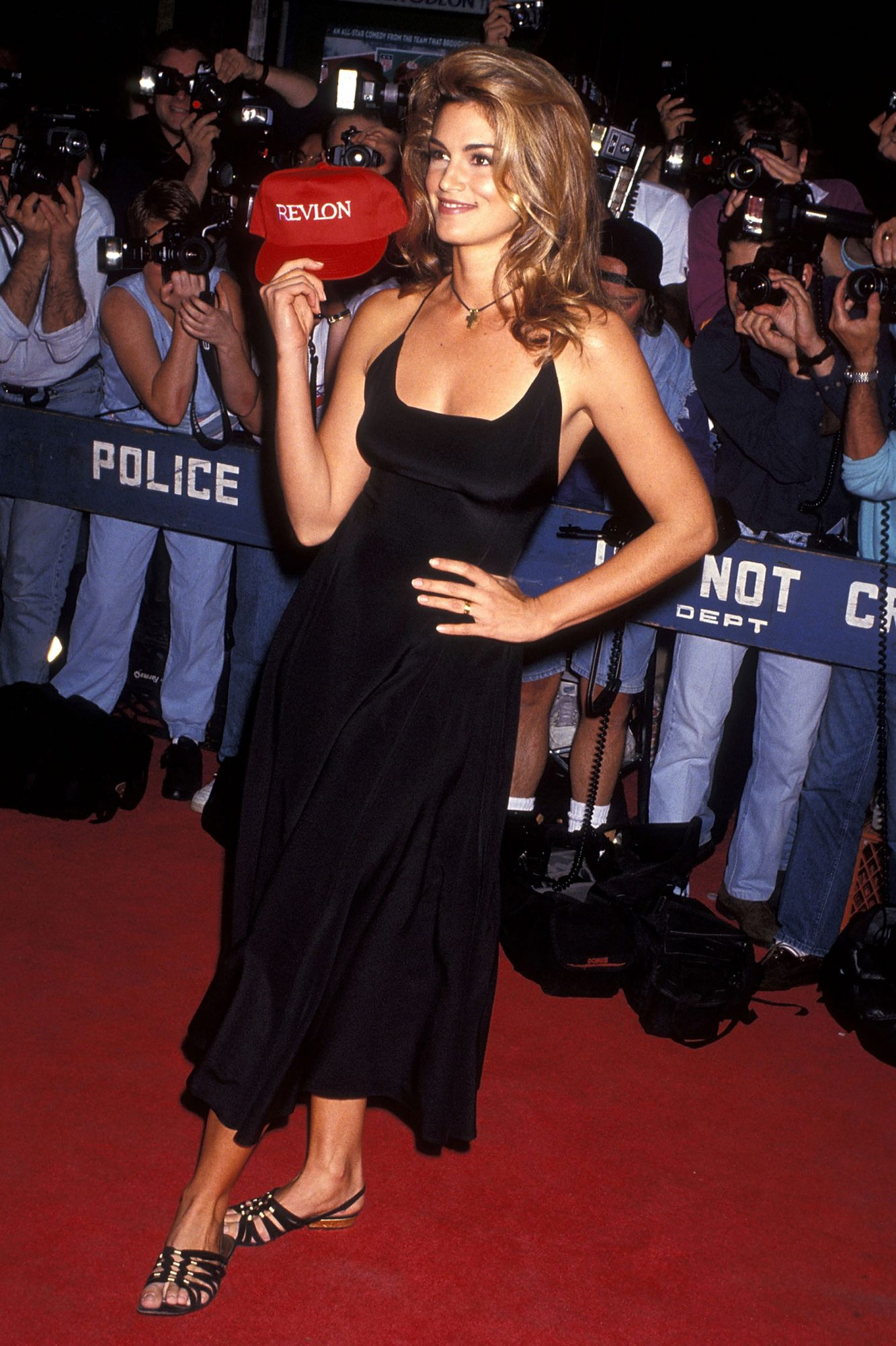 """""""A League of Their Own"""" New York City Premiere"""