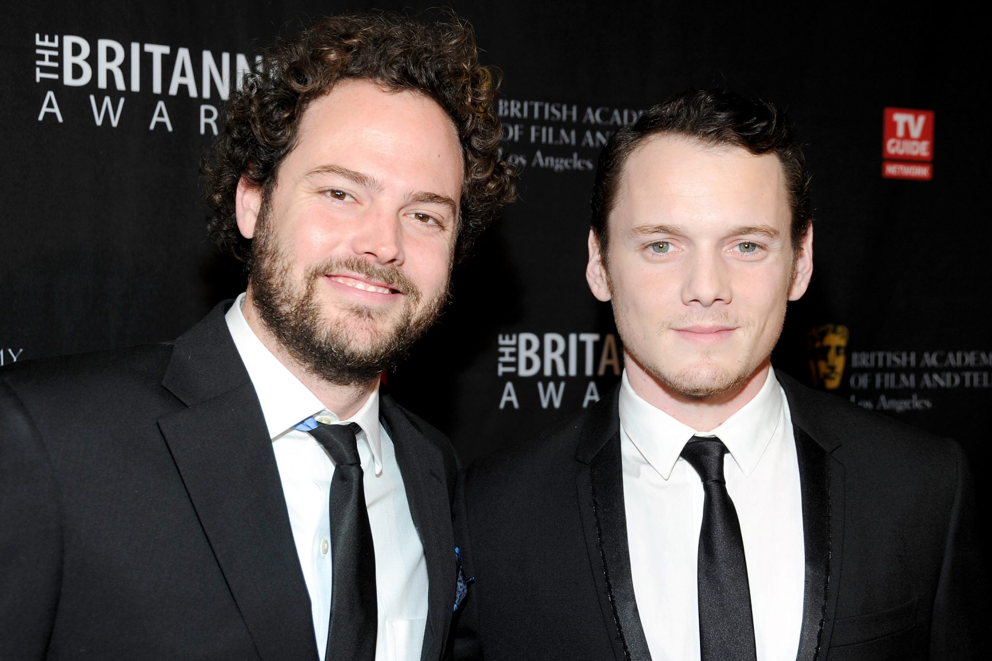 BAFTA Los Angeles 2011 Britannia Awards - Red Carpet