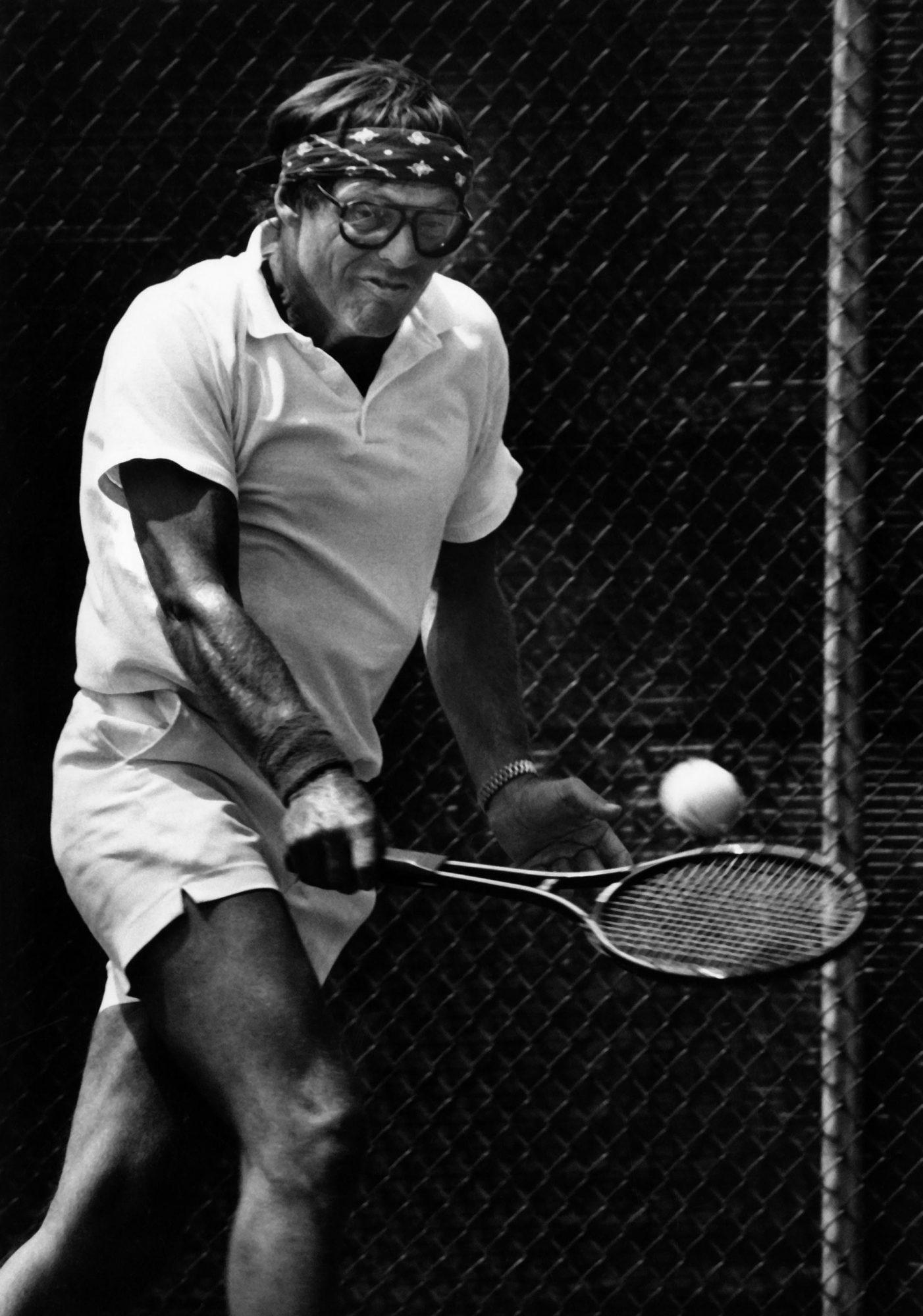 Third Annual Cathy Long Beach Pro-Celebrity Tennis Classic