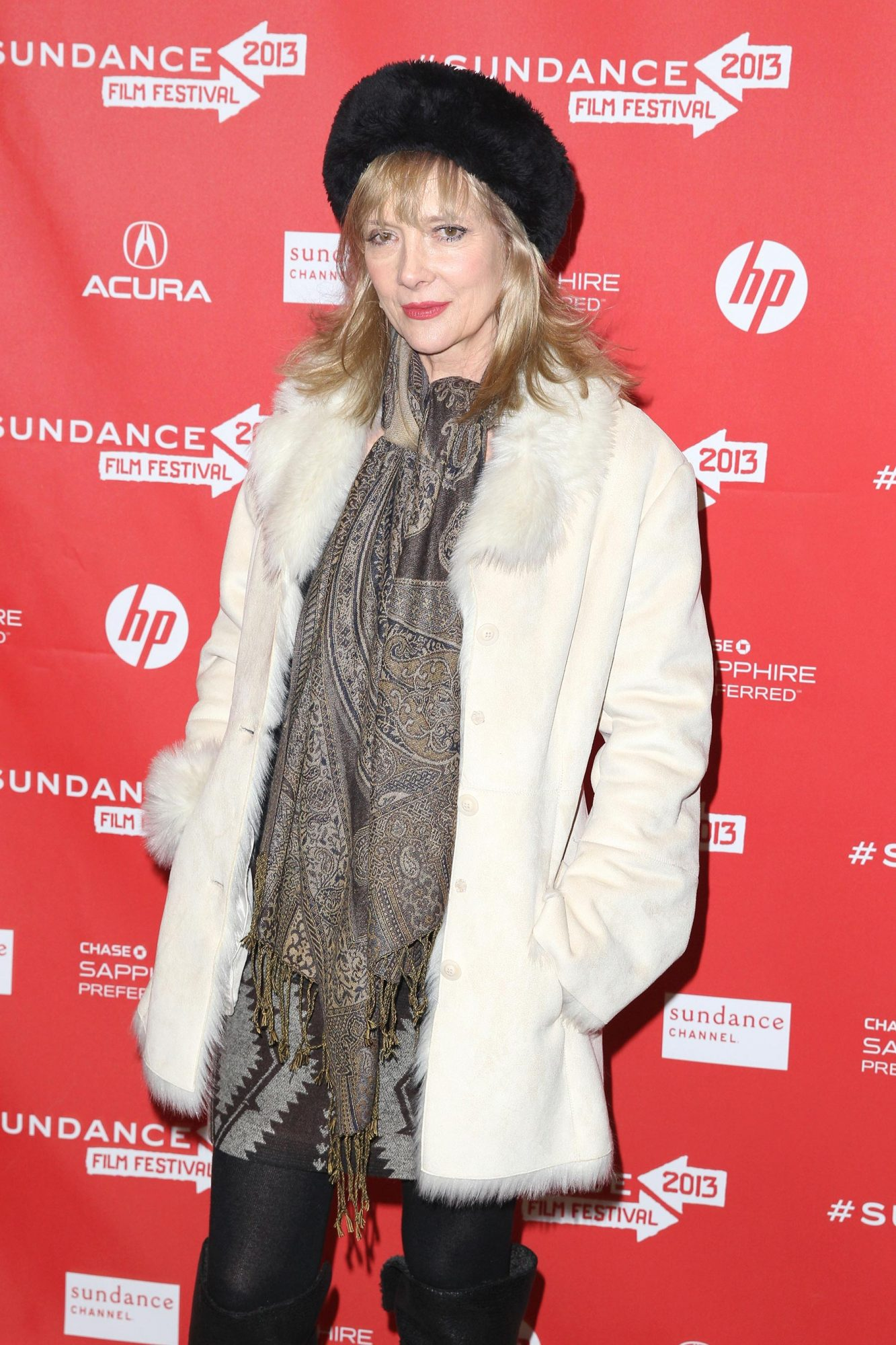 """Don Jon's Addiction"" Premiere - Arrivals - 2013 Sundance Film Festival"