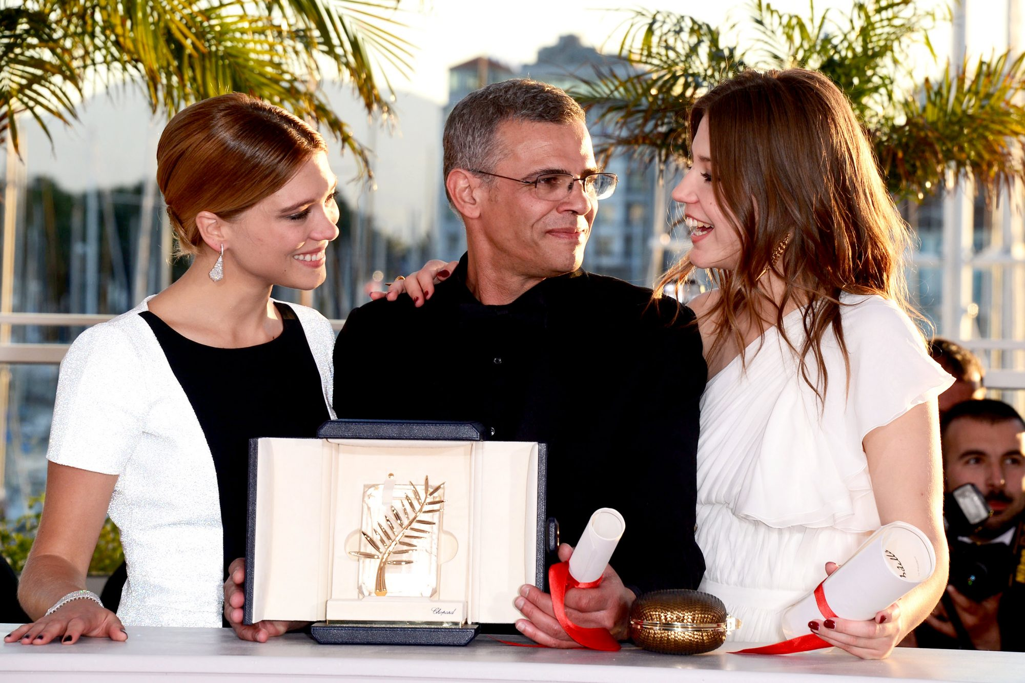 Award Winners Photocall - The 66th Annual Cannes Film Festival