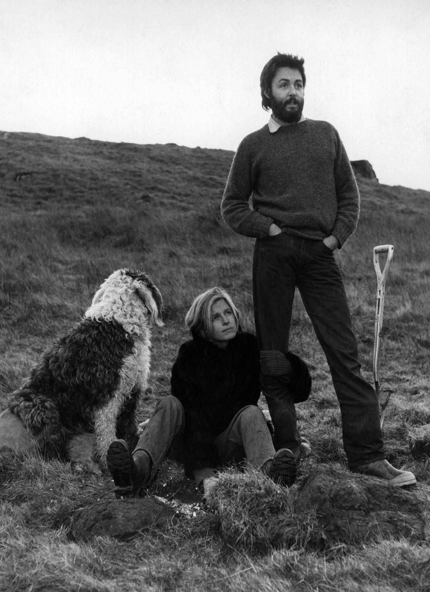 Rural McCartneys