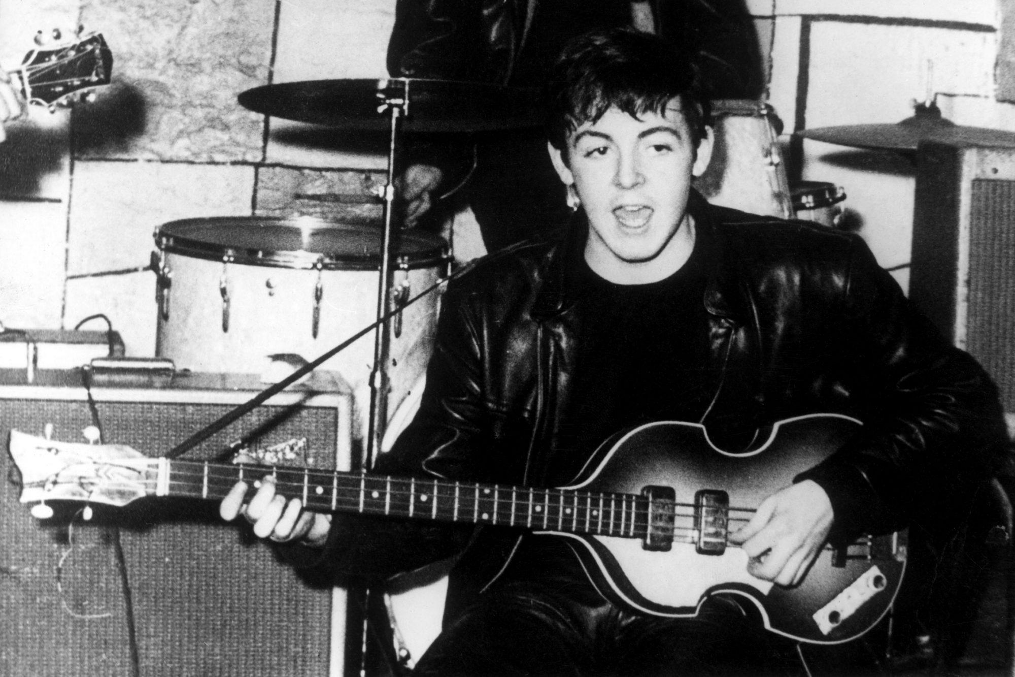 McCartney's Cavern