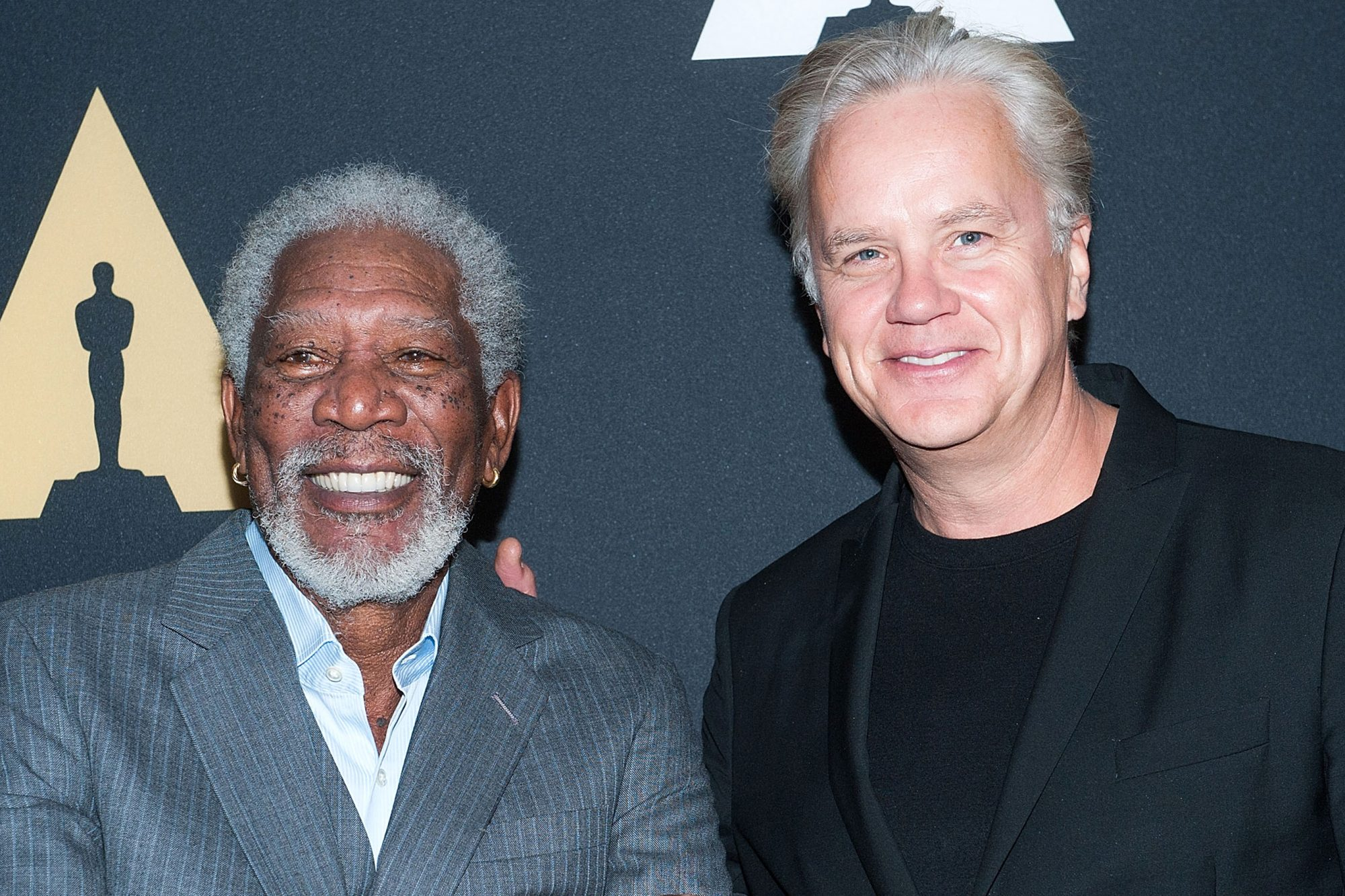 "Academy Of Motion Picture Arts And Sciences' 20th Anniversary Screening Of ""The Shawshank Redemption"""