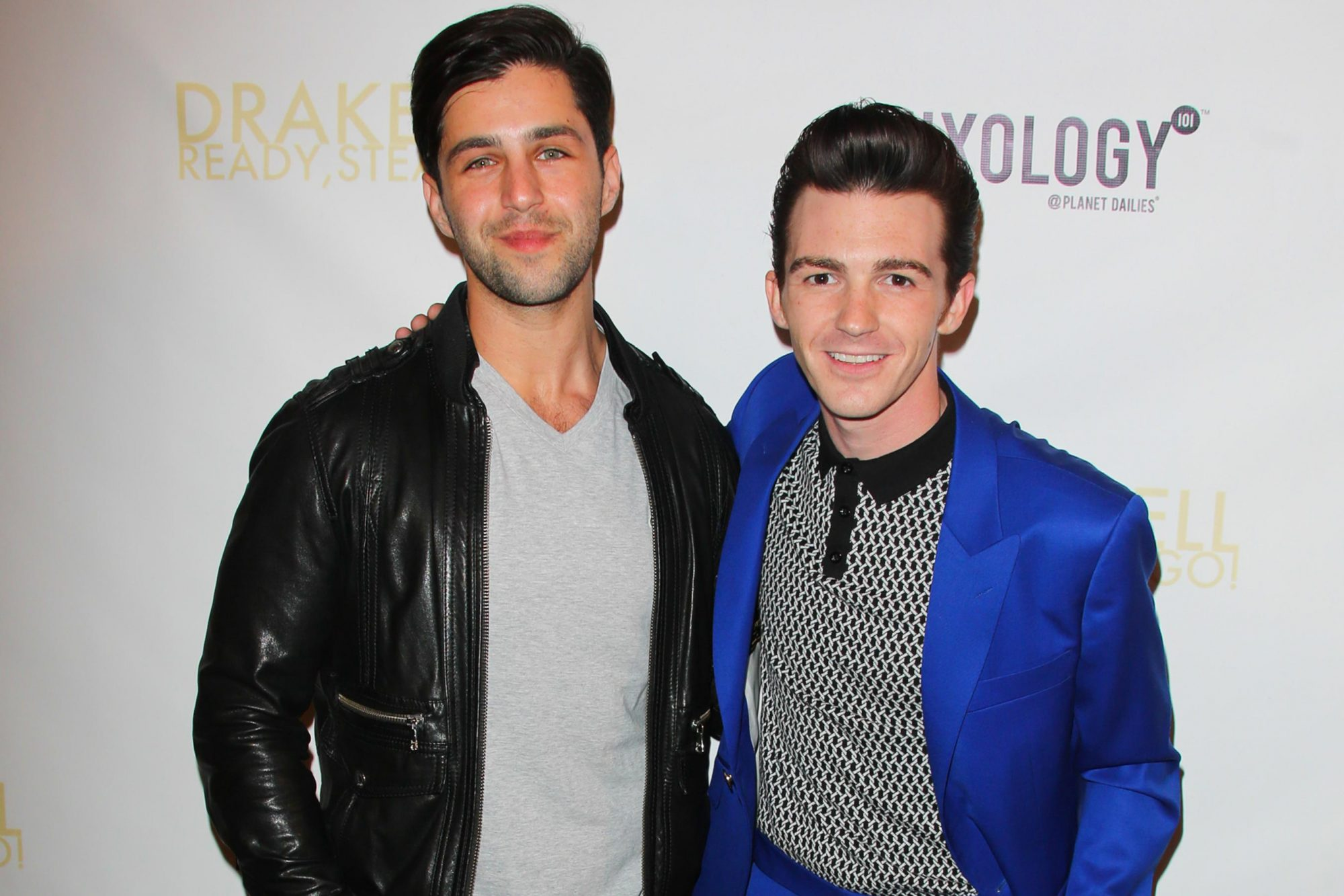 "Drake Bell ""Ready Steady Go!"" Album Release Party"