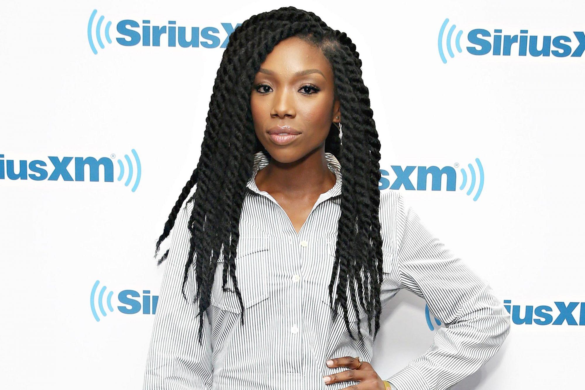 Celebrities Visit SiriusXM Studios - February 9, 2016