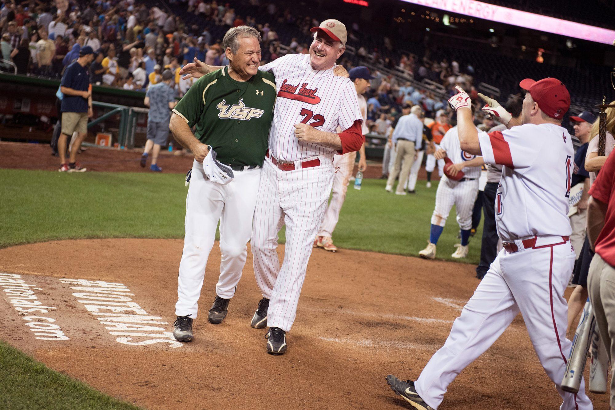 2016 Congressional Baseball