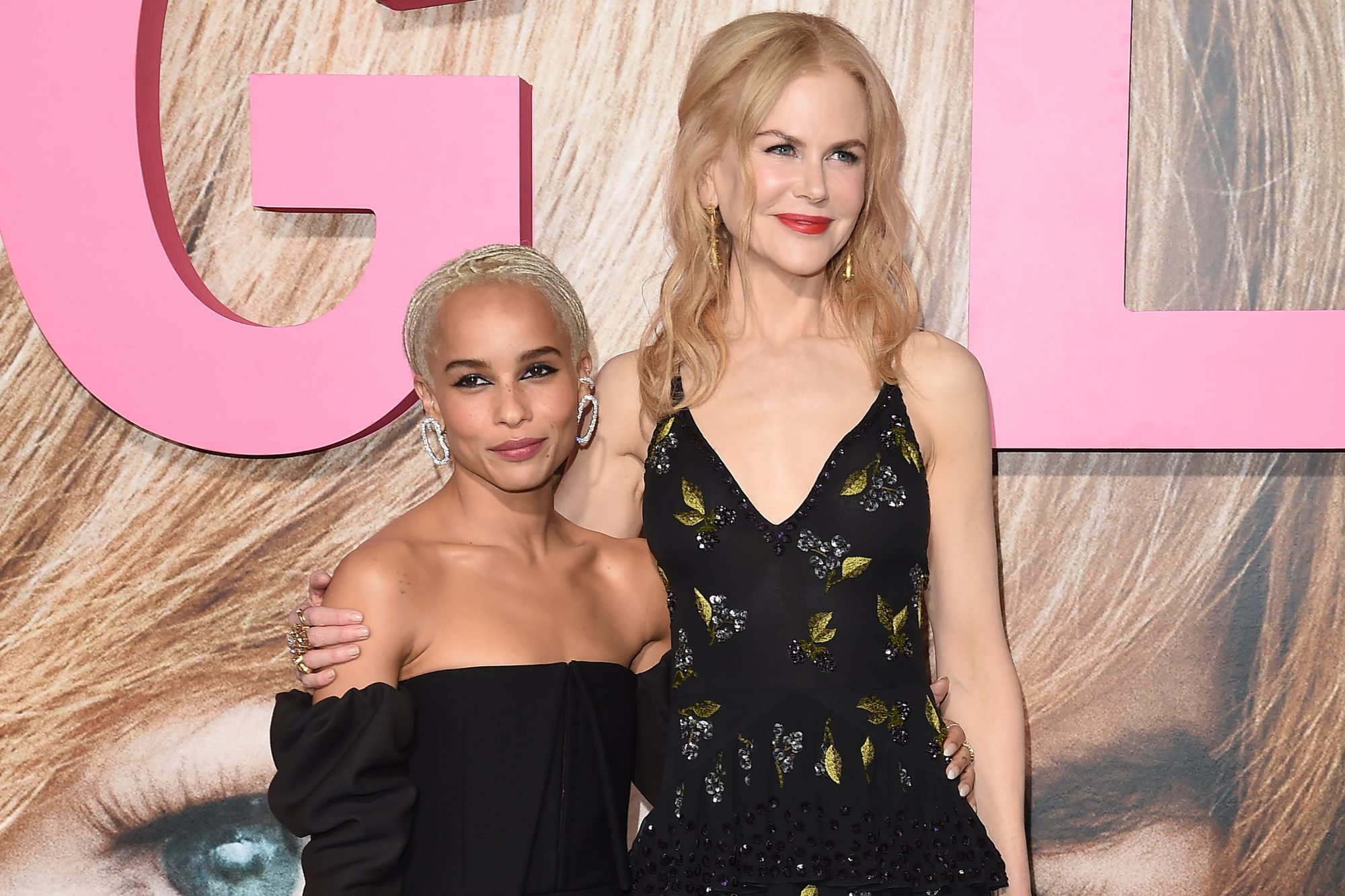 "Premiere Of HBO's ""Big Little Lies"""