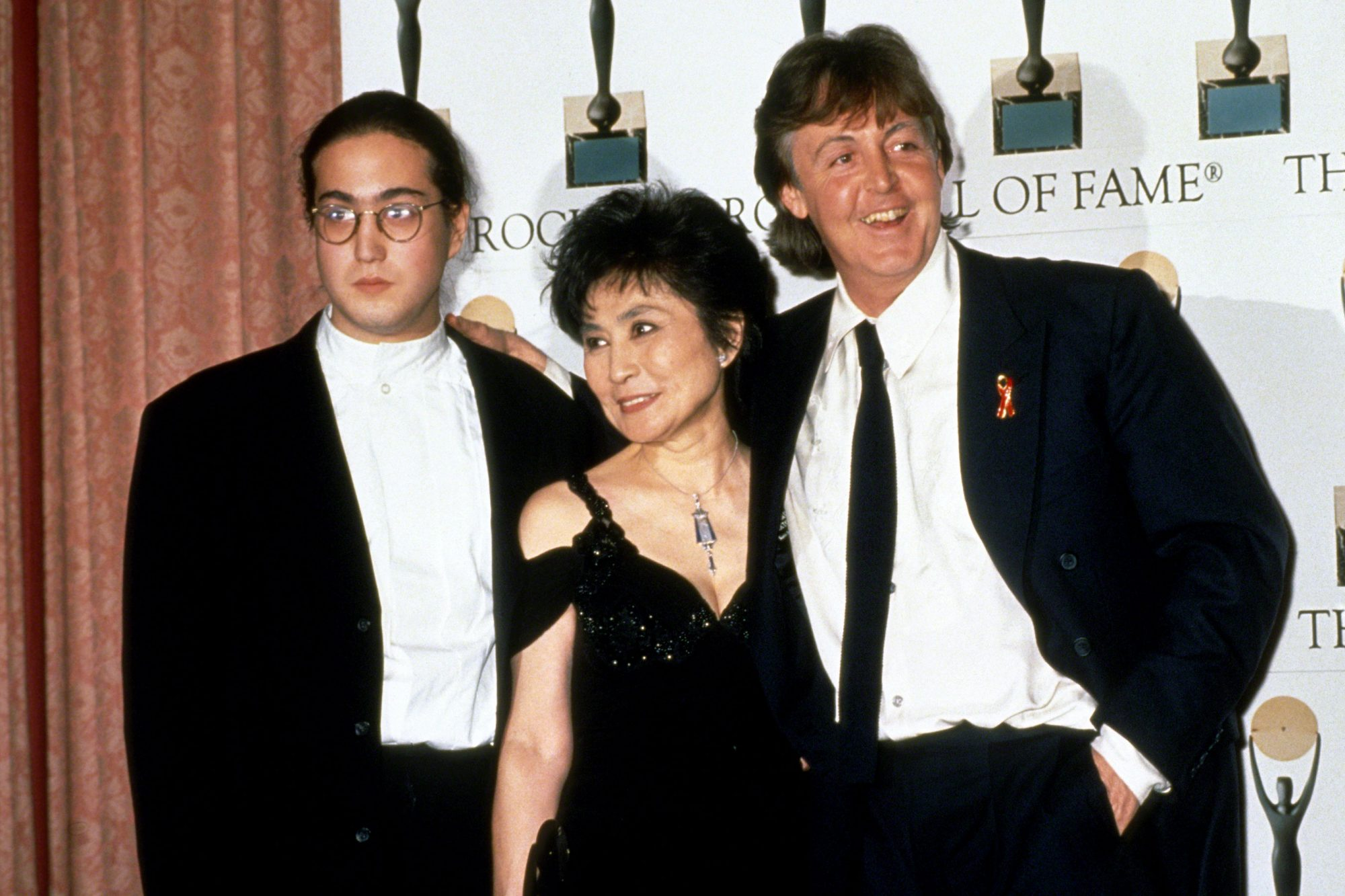 1994 Rock and Roll Hall of Fame Induction Ceremony