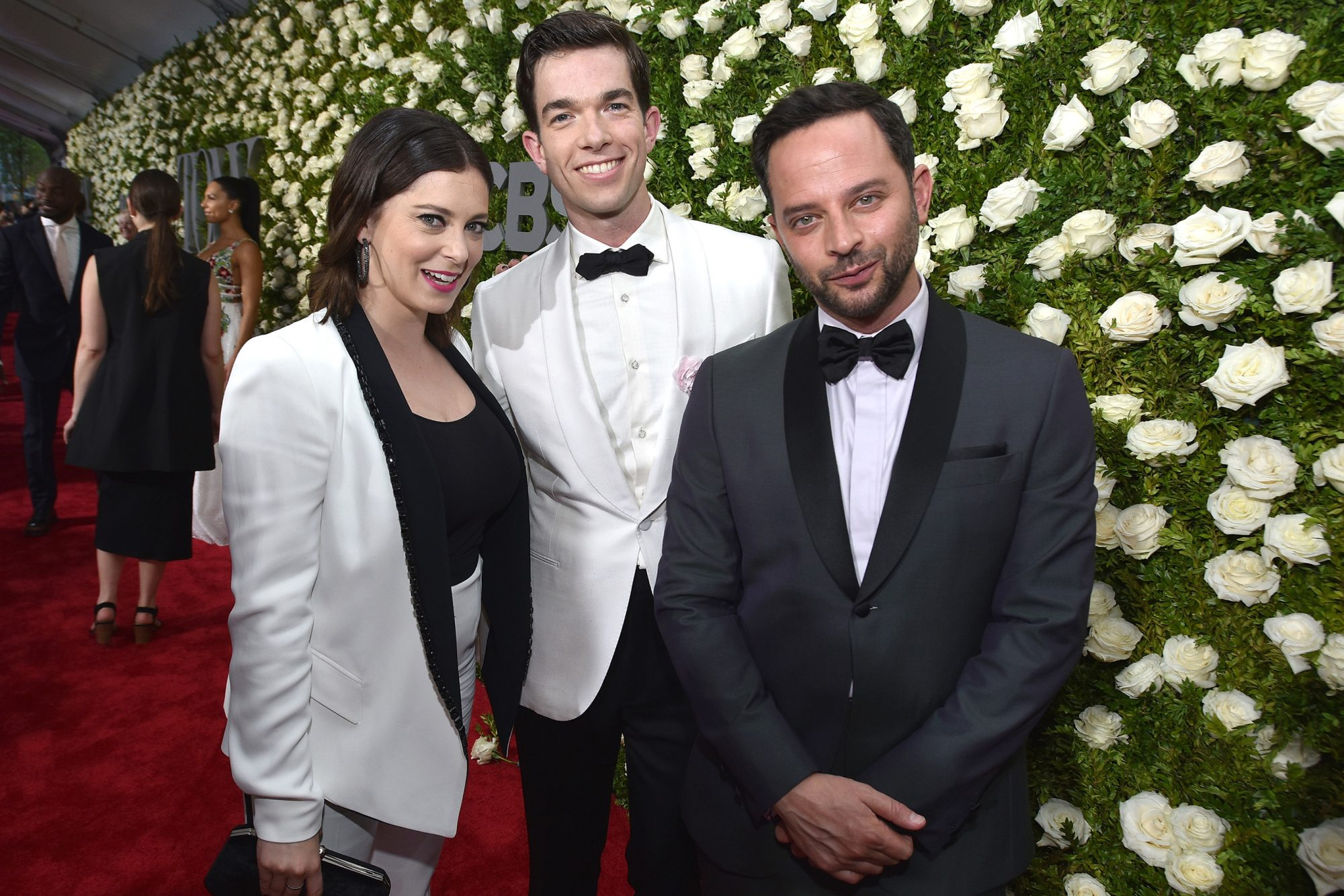 With John Mulaney and Nick Kroll
