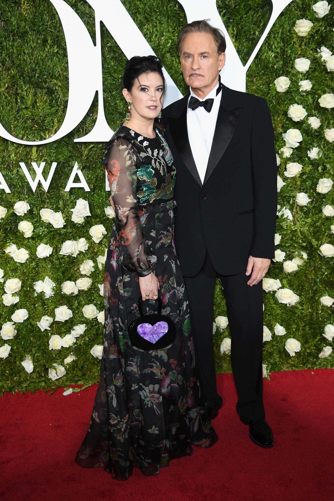 2017 Tony Awards - Arrivals