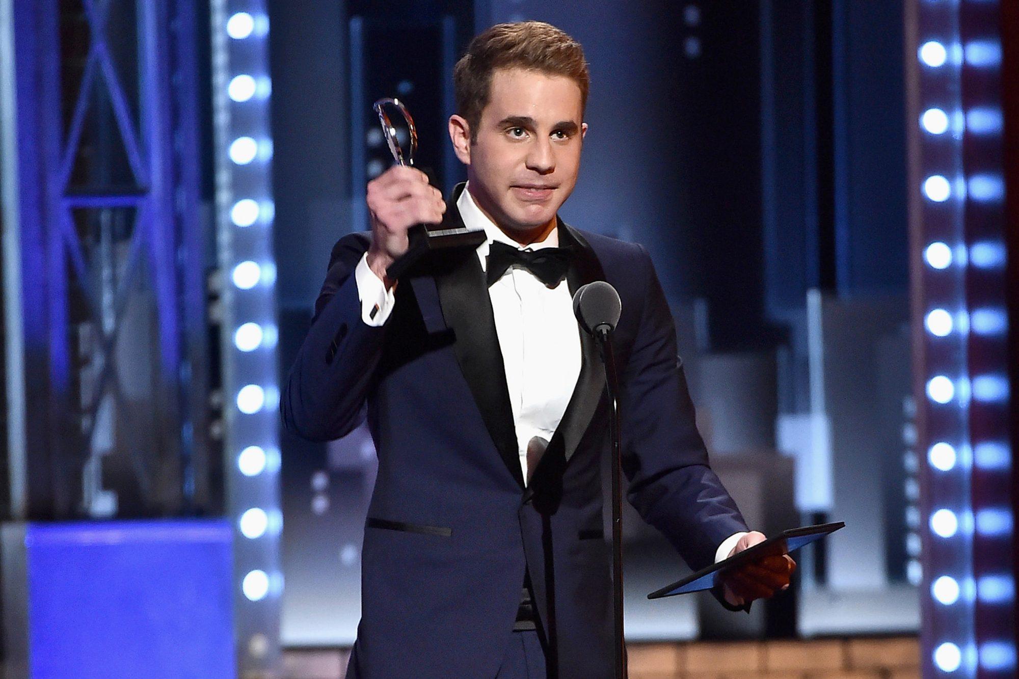 2017 Tony Awards - Show
