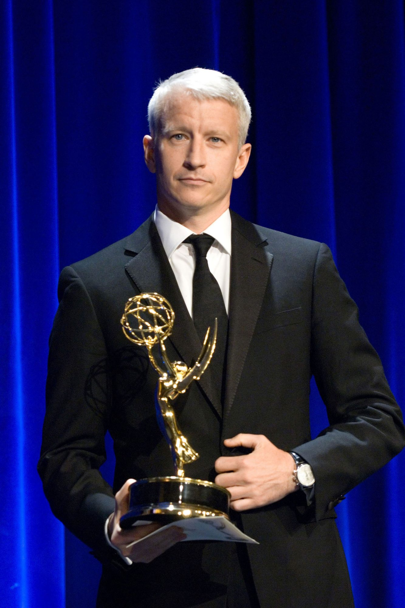 The 27th Annual News and Documentary Emmy Awards - Inside