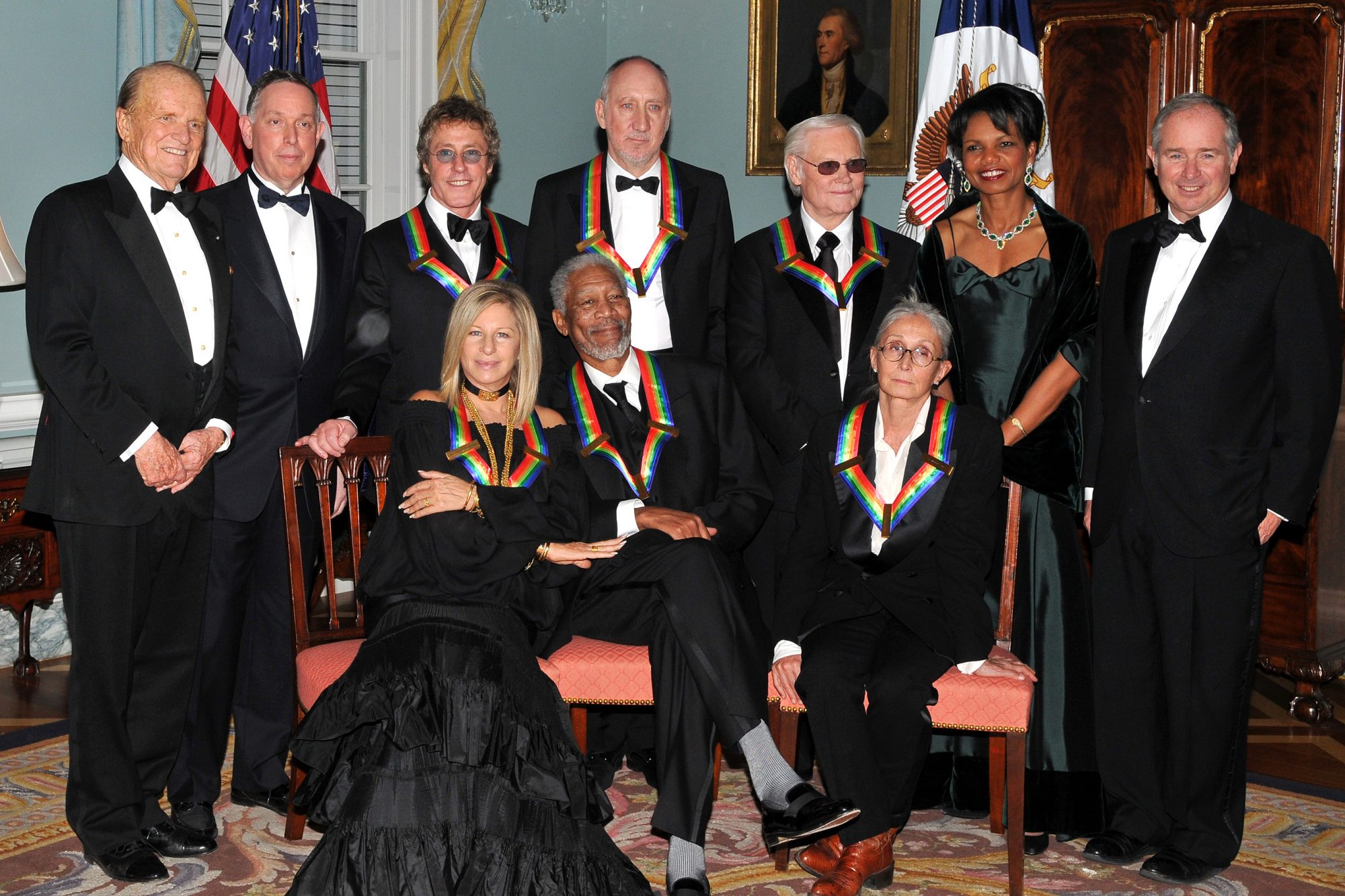 31st Annual Kennedy Center Honors