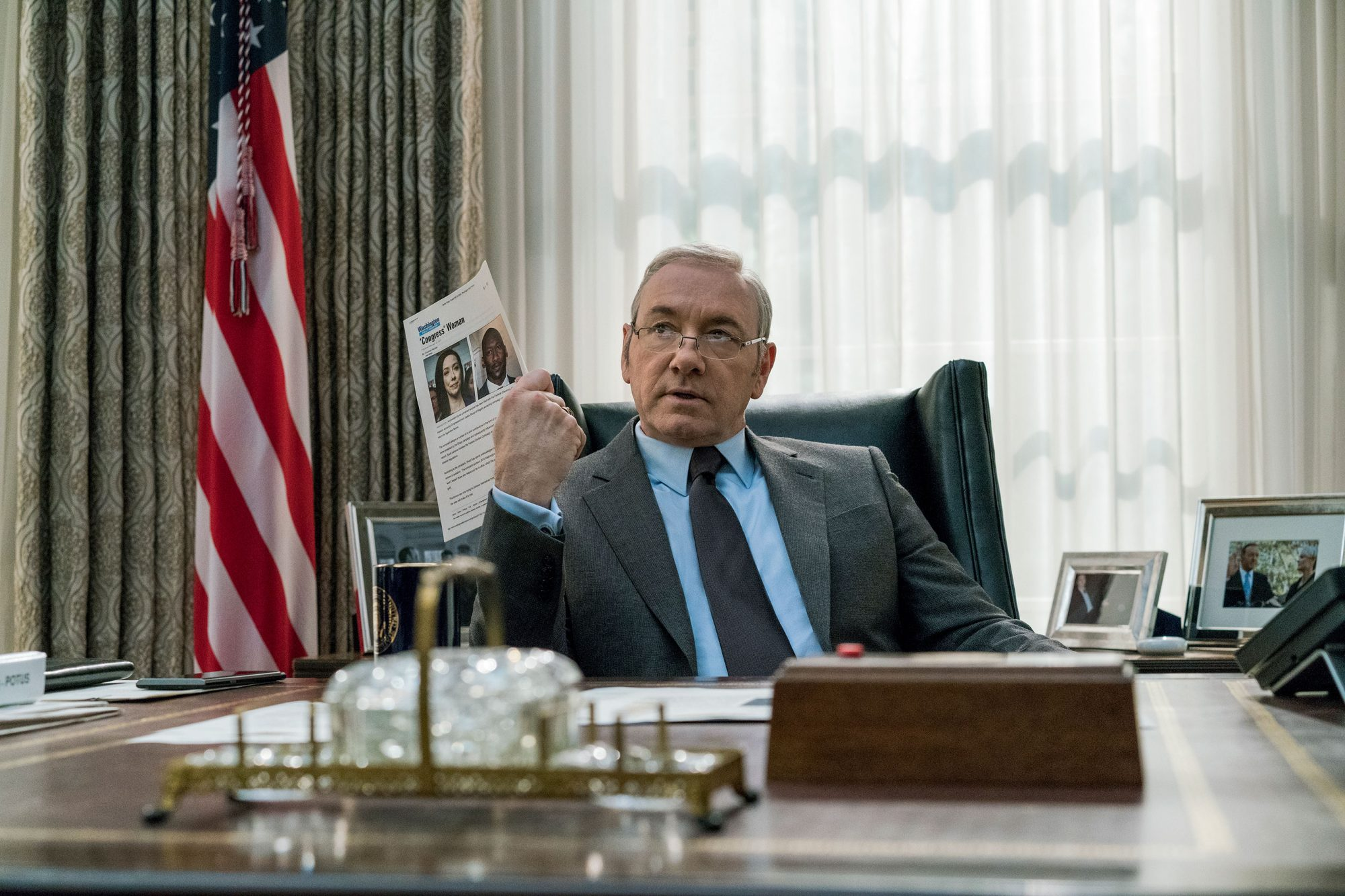 RECAP: House of Cards Season 5, Ep.10