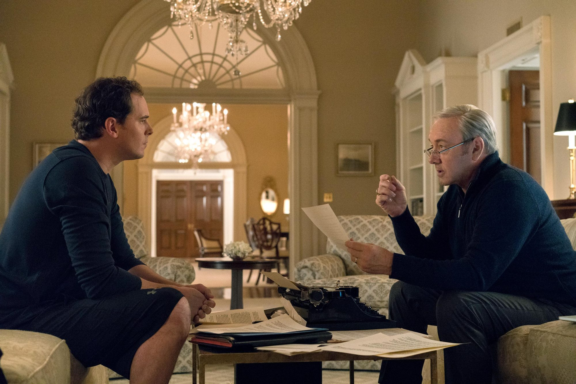 RECAP: House of Cards Season 5, Ep.9