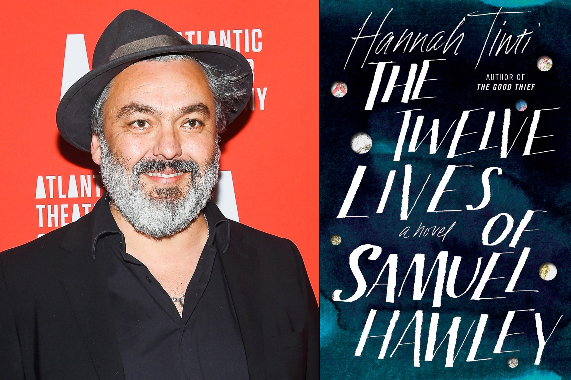 Hannah Tinti, The Twelve Lives of Samuel Hawley(Network/Airdate TBD)