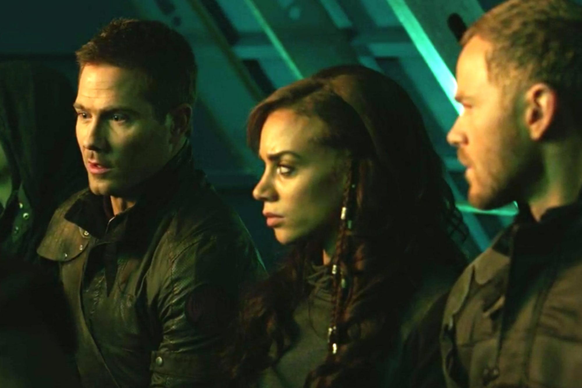 Killjoys season 3 trailer (screen grab) CR: Syfy