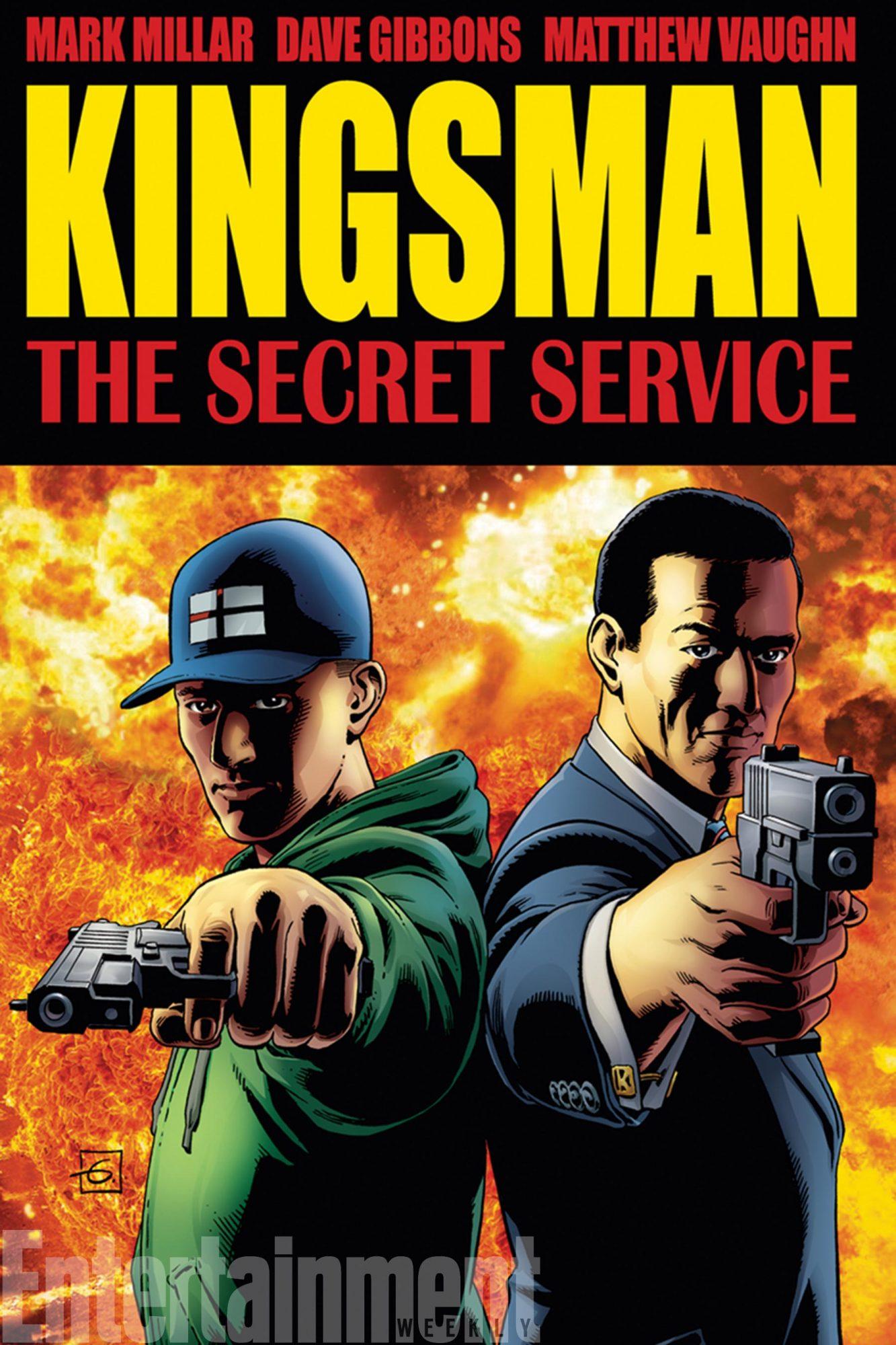 Kingsman-Secret-Service-trade_cvr