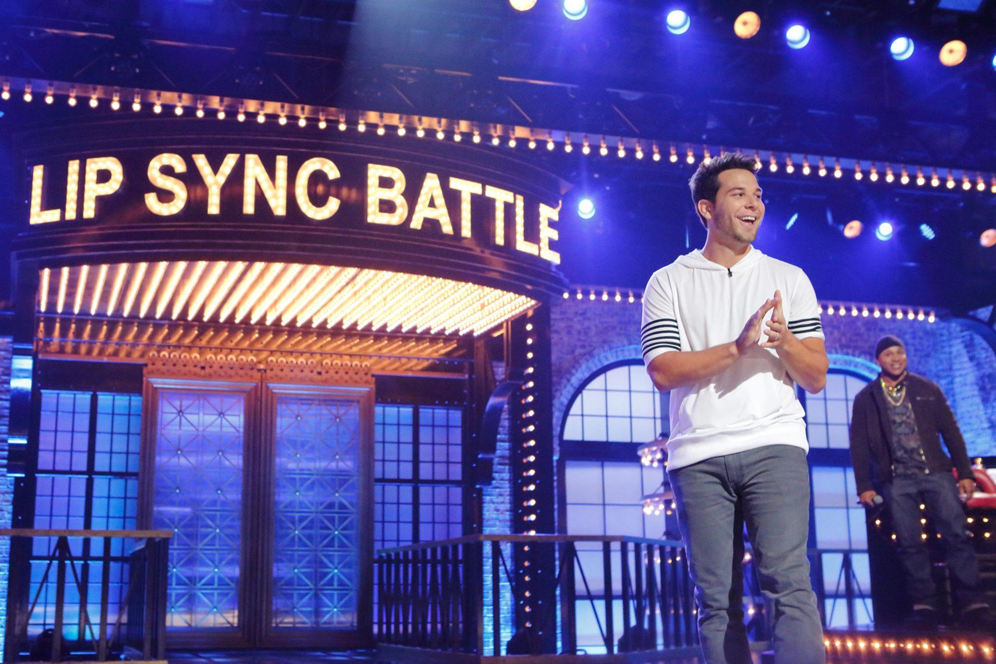 Lip Sync Battle 3