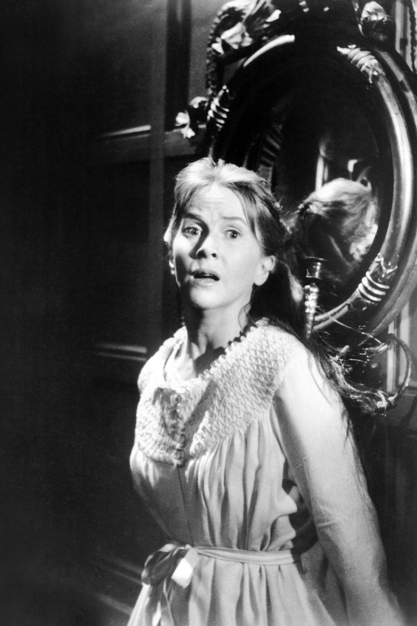 THE HAUNTING, Julie Harris, 1963