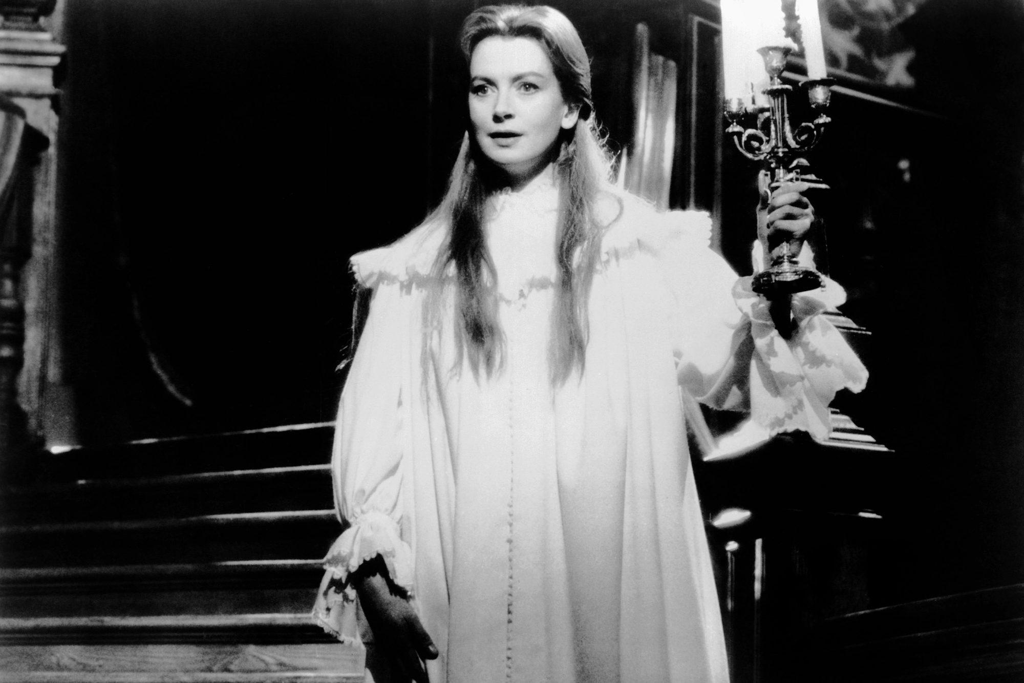 THE INNOCENTS, Deborah Kerr, 1961, TM & Copyright ©20th Century Fox Film Corp./courtesy Everett Coll