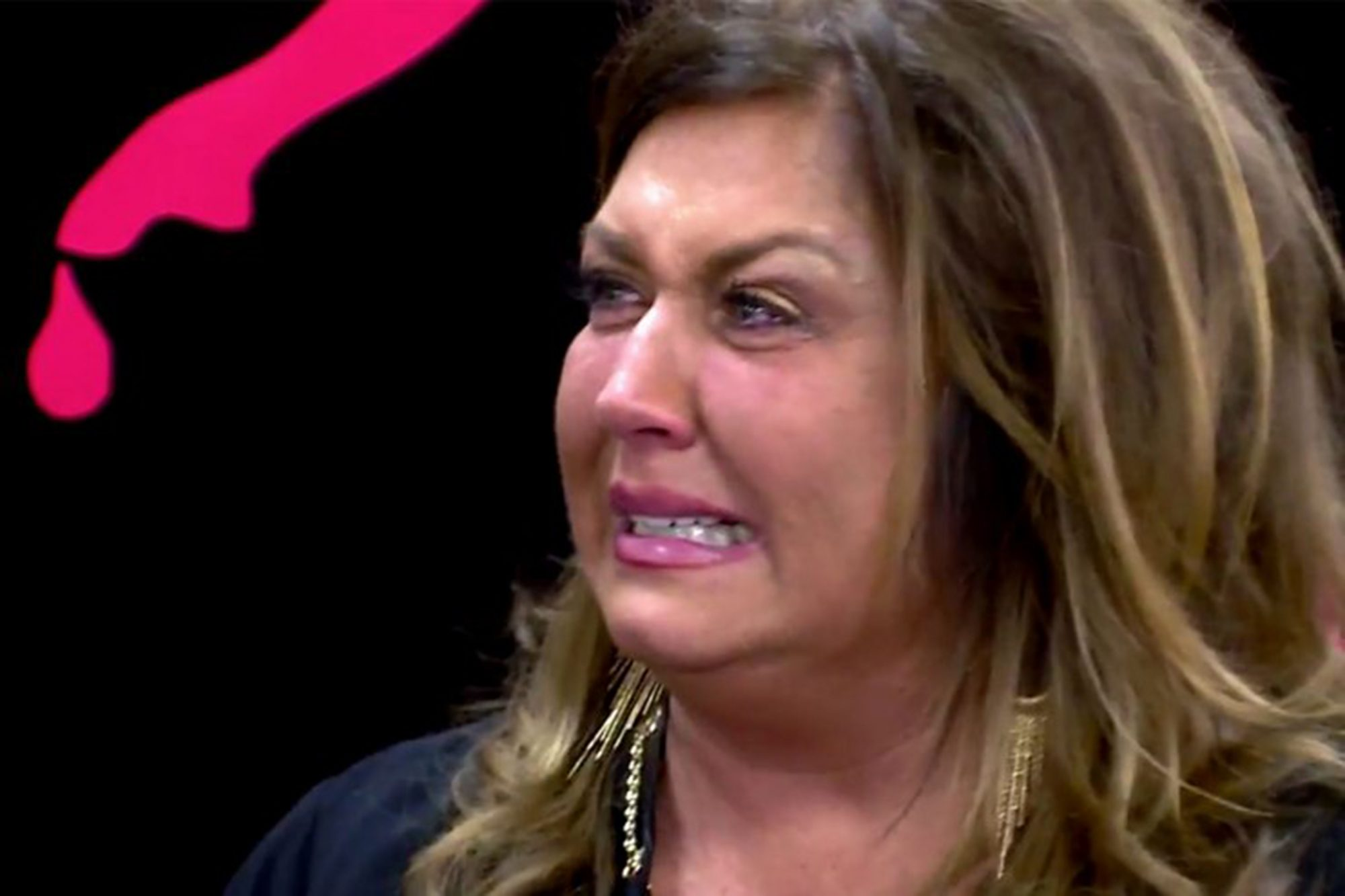 Abby Lee MillerCredit: Courtesy Lifetime
