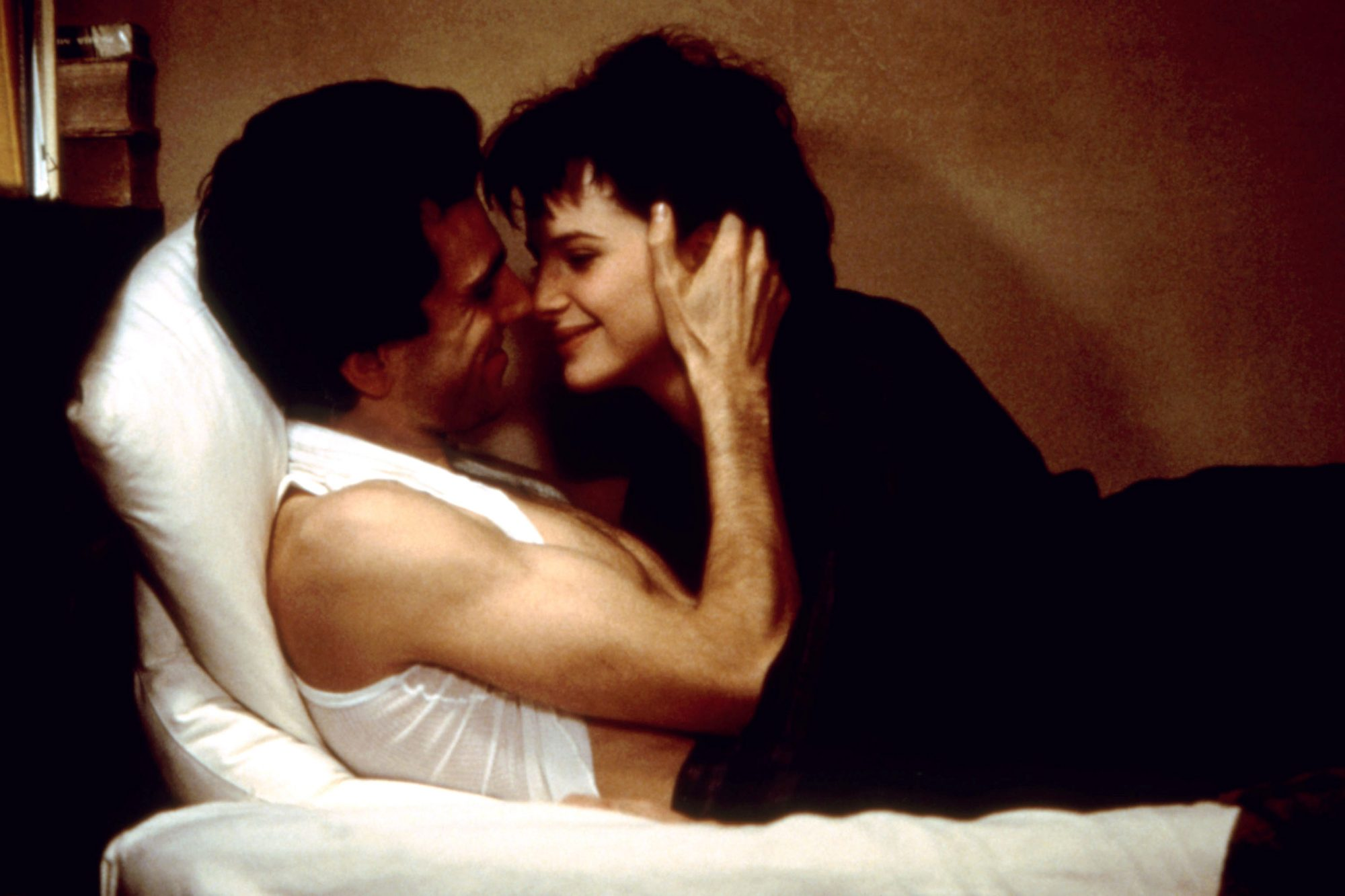 8. The Unbearable Lightness of Being (1988)