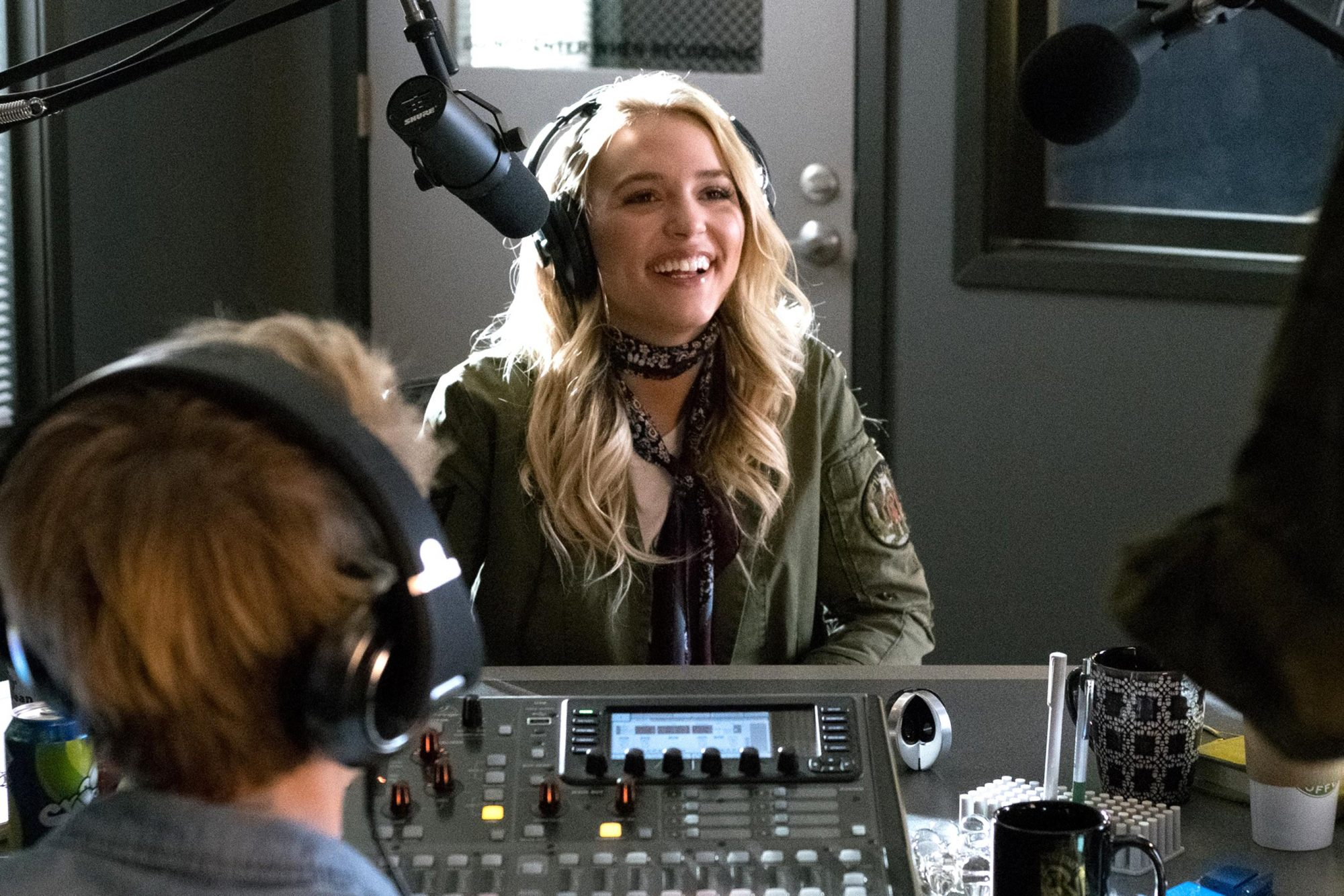 """NASHVILLE"" - EPISODE 516Photo Credit: Jake Giles Netter/CMT"